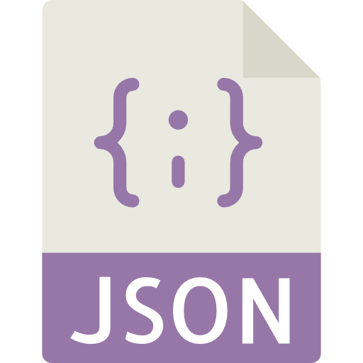"Using Python to answer the question: ""How do I open this JSON file ..."