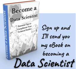 My Six Favorite Free Data Science Classes and the Giants Behind Them