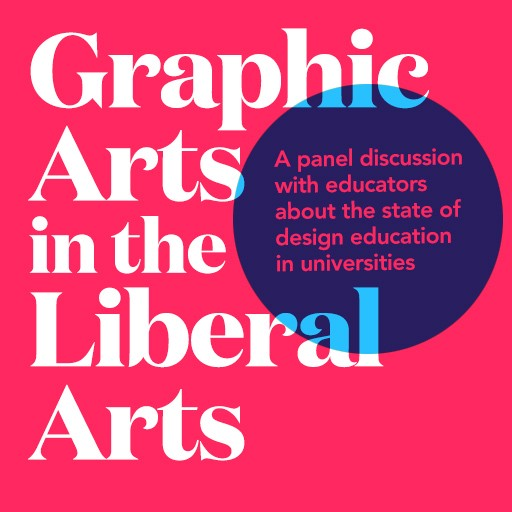 Graphic Arts And The Liberal Arts Type Thursday Medium