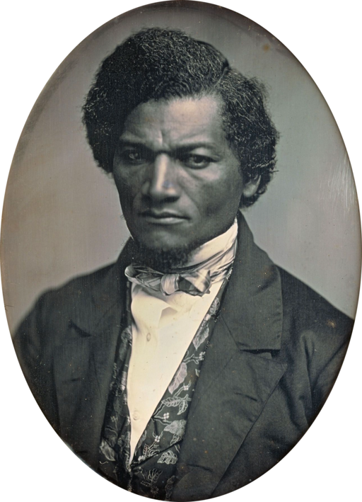 How Frederick Douglass Found Power in Photography