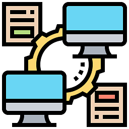 Sync data offline between client and server