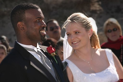 Dear White Women Married To Black Men, We Didnt Give You
