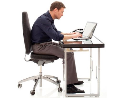 How To Prevent Back Pain In The Office By Nga Nguyen Medium