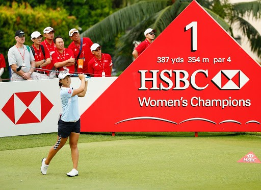 "@FREE™•HSBC""Women's World Championship 2020 (Livestream) — FREE™"