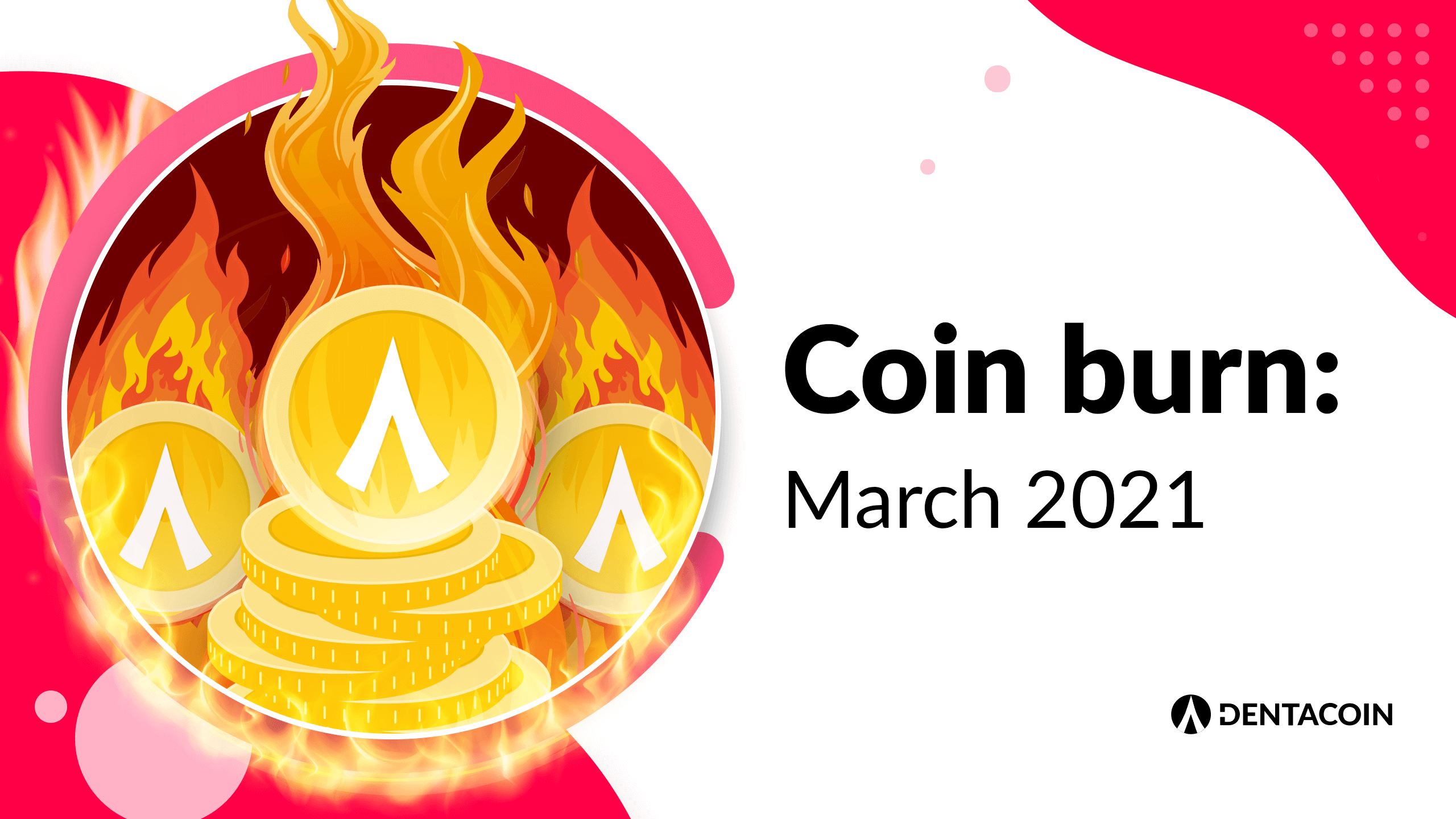 Coin burn december 2020 mail