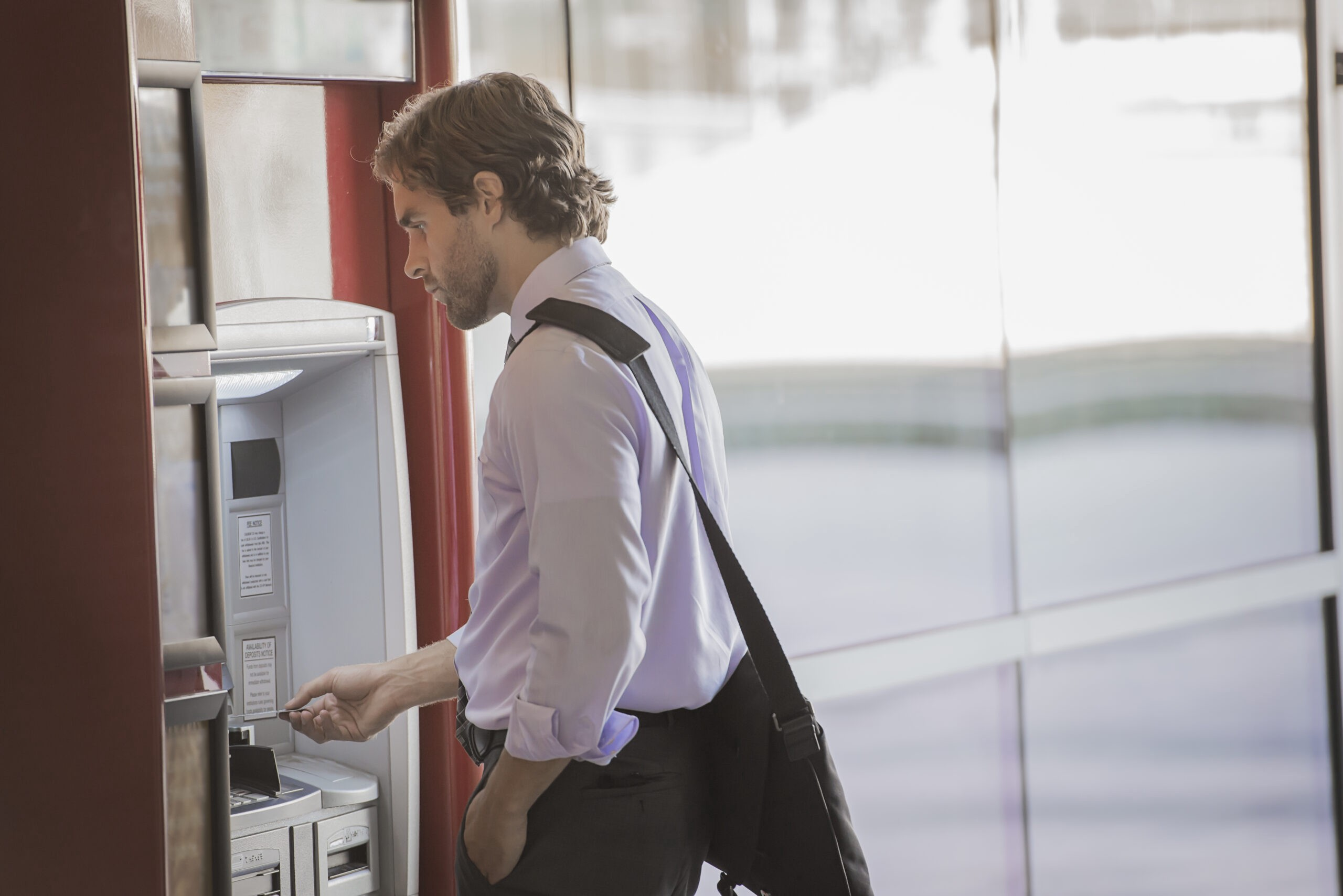 Why You Need To Buy ATM For Your Business?