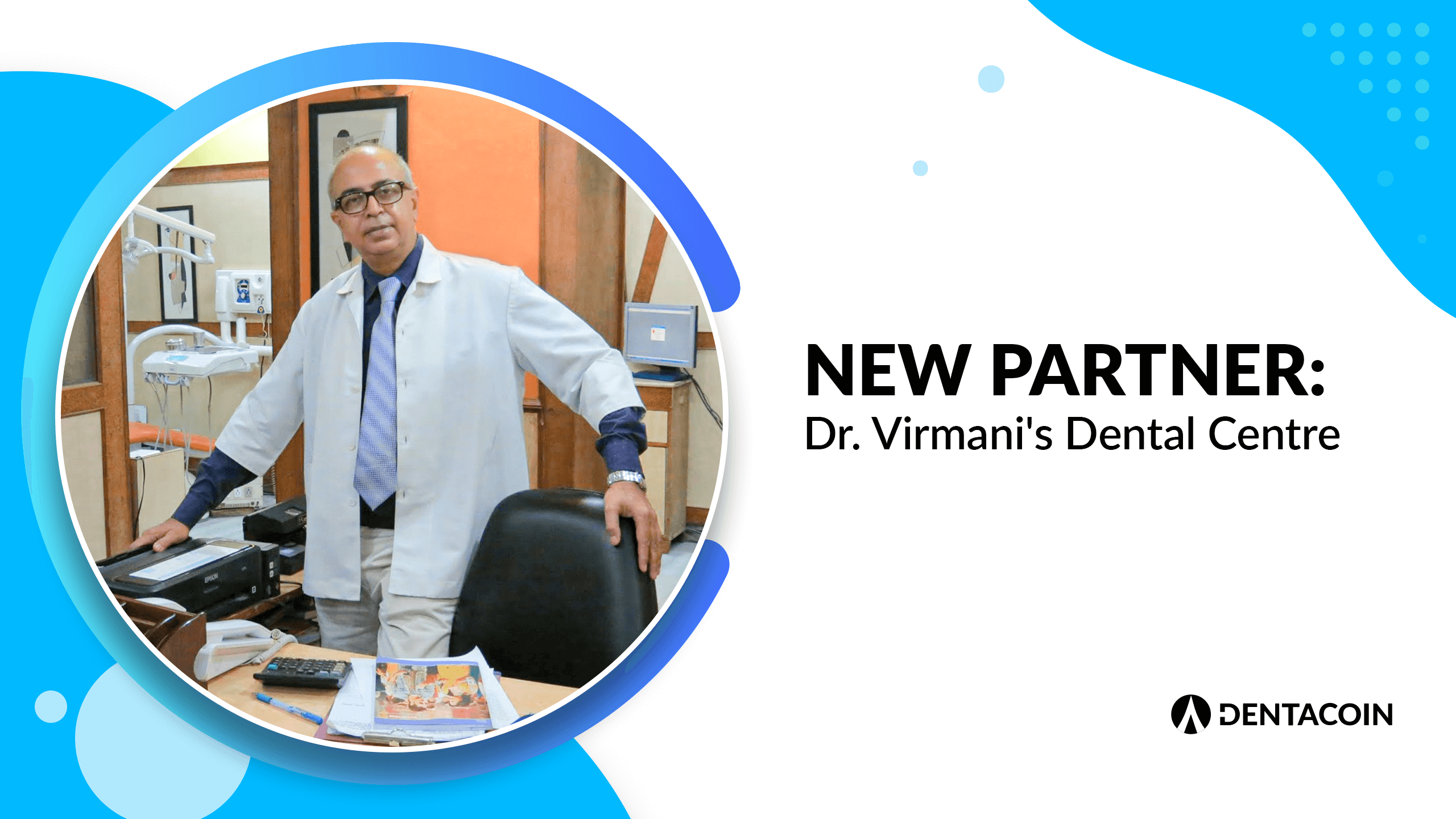 Dr. Virmani's Dental Centre mail