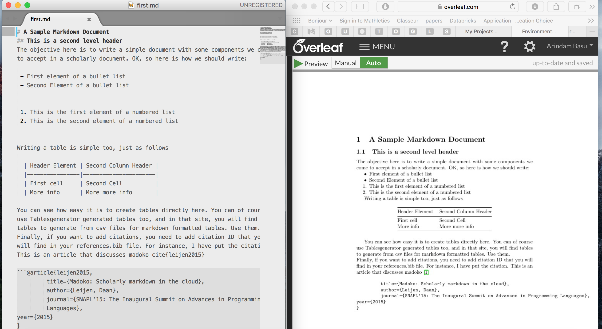 How to use Overleaf to Write your papers: Part III: How to