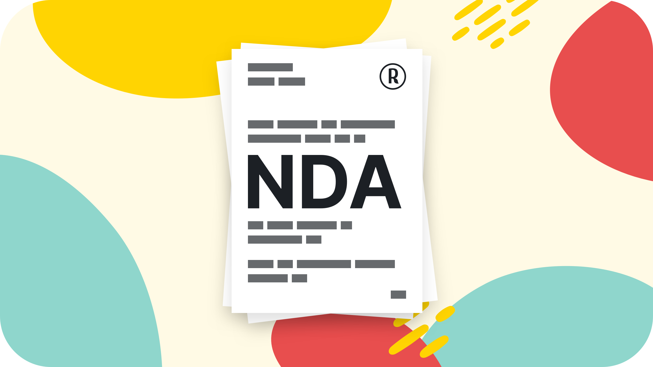 Why Smart Clients Still Care About Signing An Nda