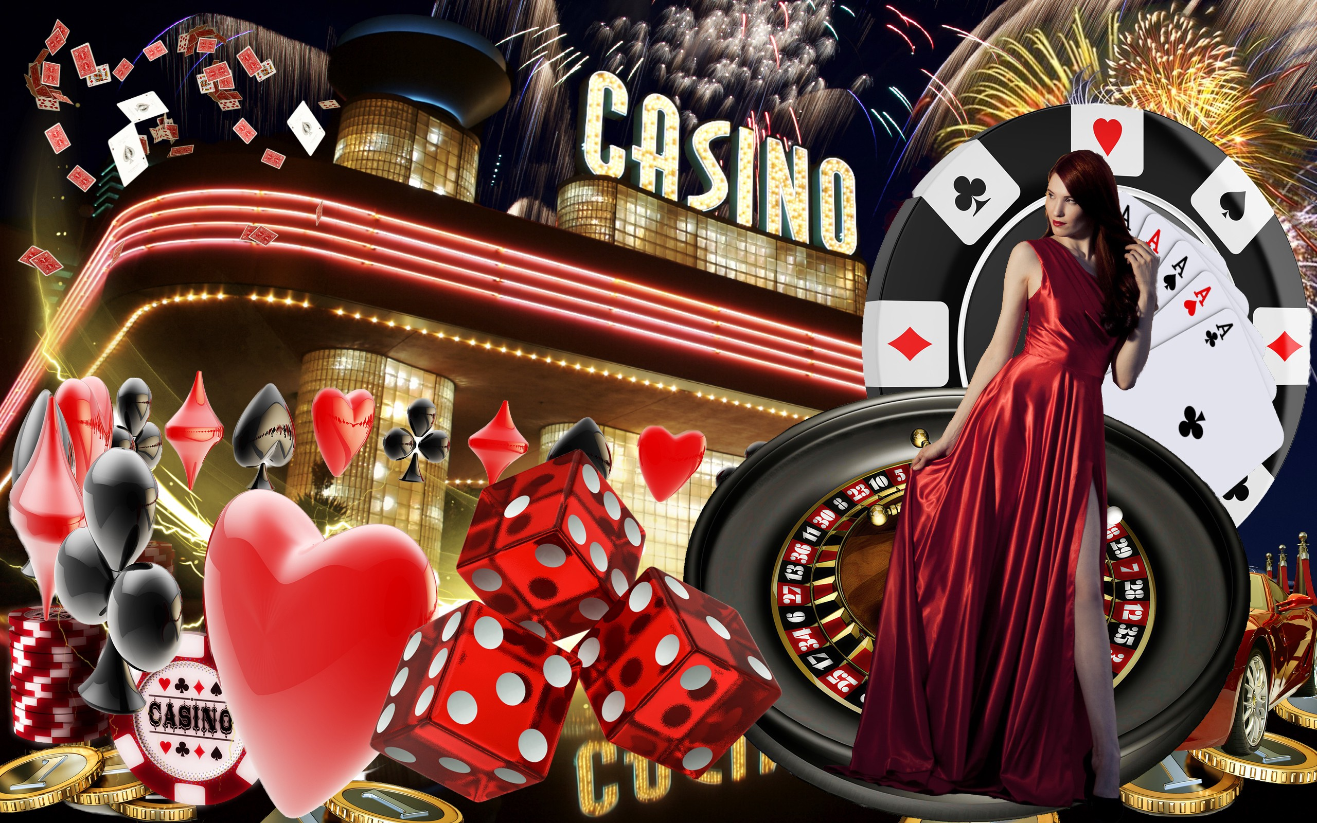 Types of Game Variations in Online Casino