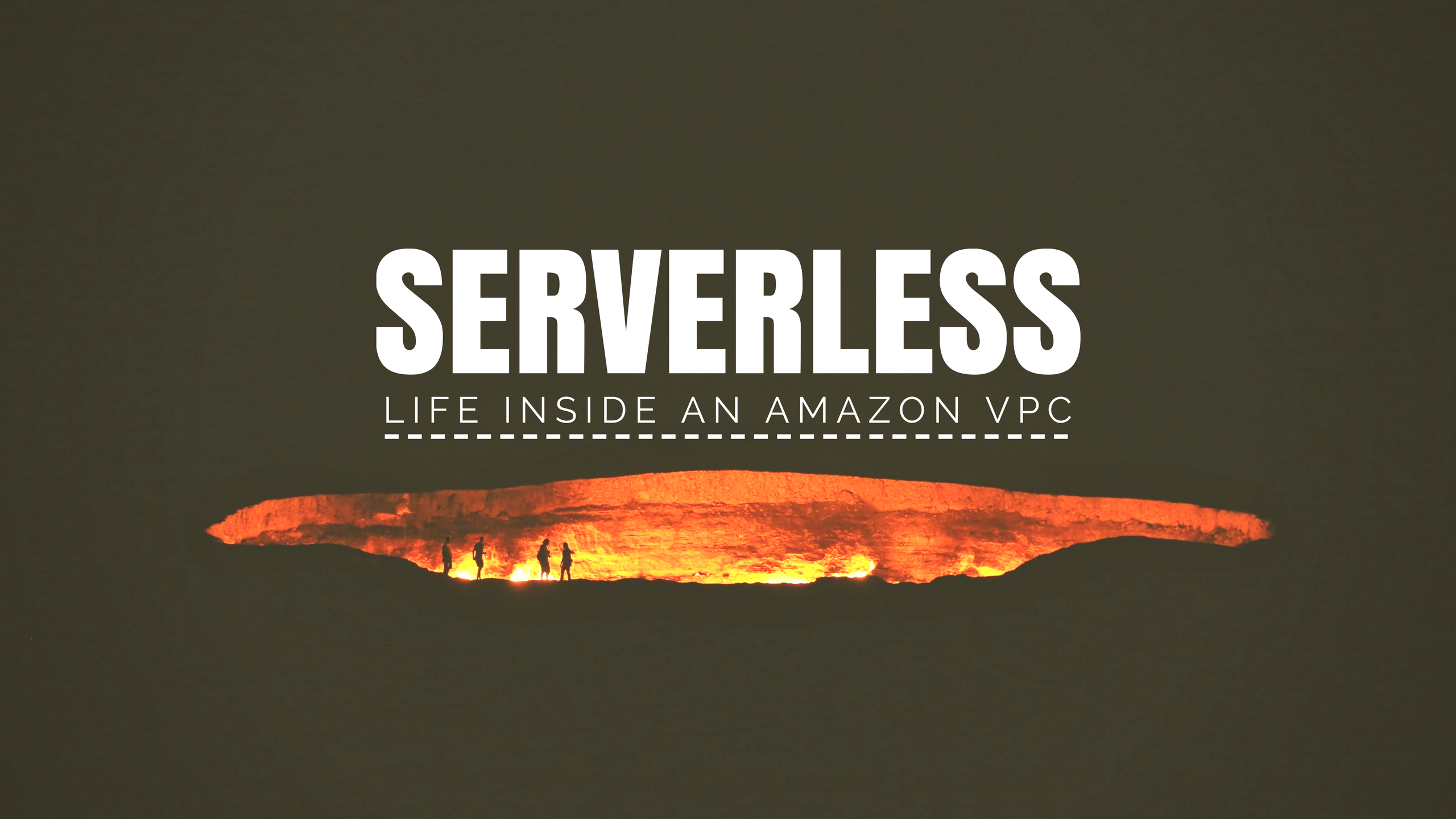 Build a serverless multi-region, active-active backend