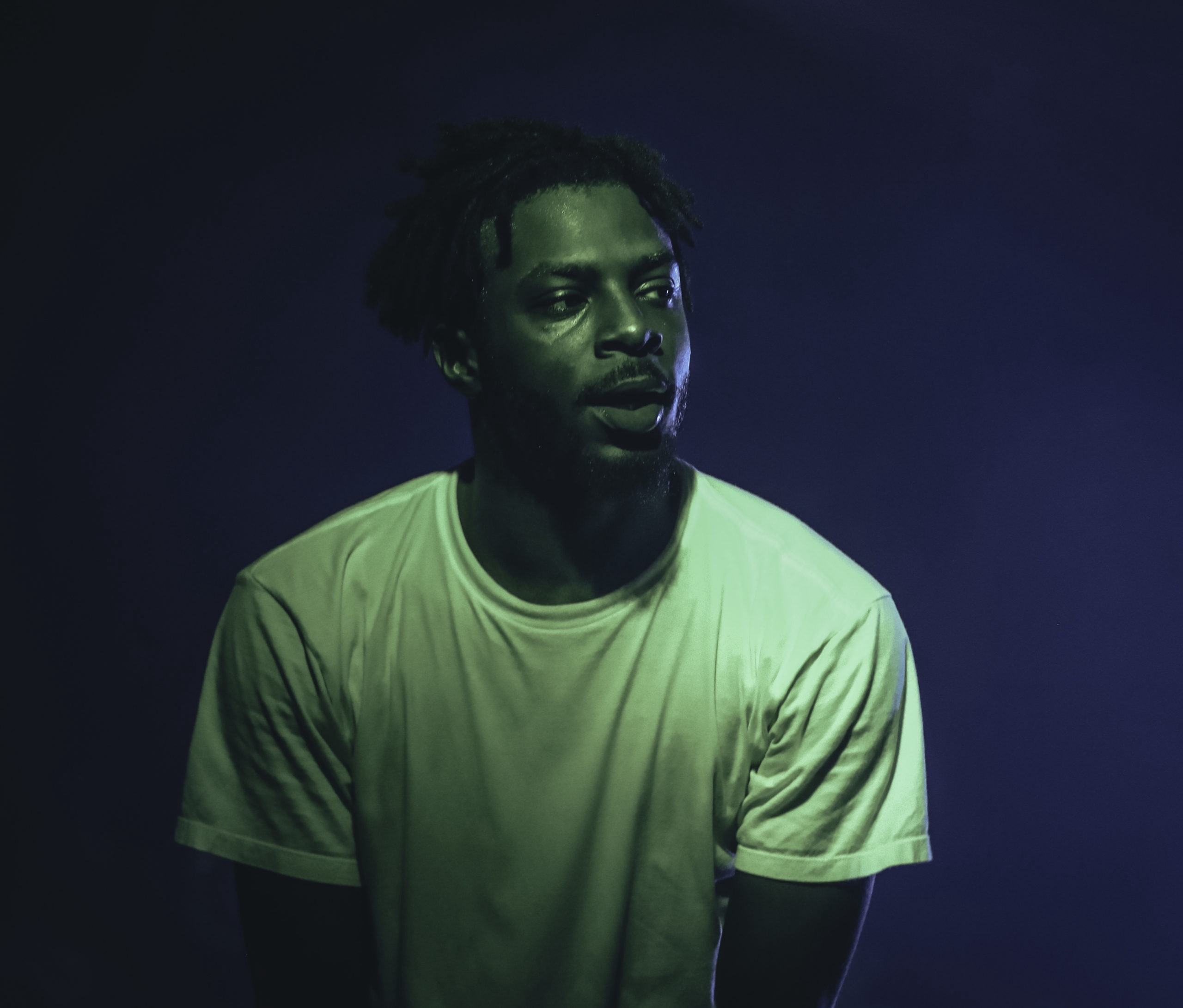 Thank You, Isaiah Rashad. I have this habit of trying to… | by Caleb Catlin  | Medium