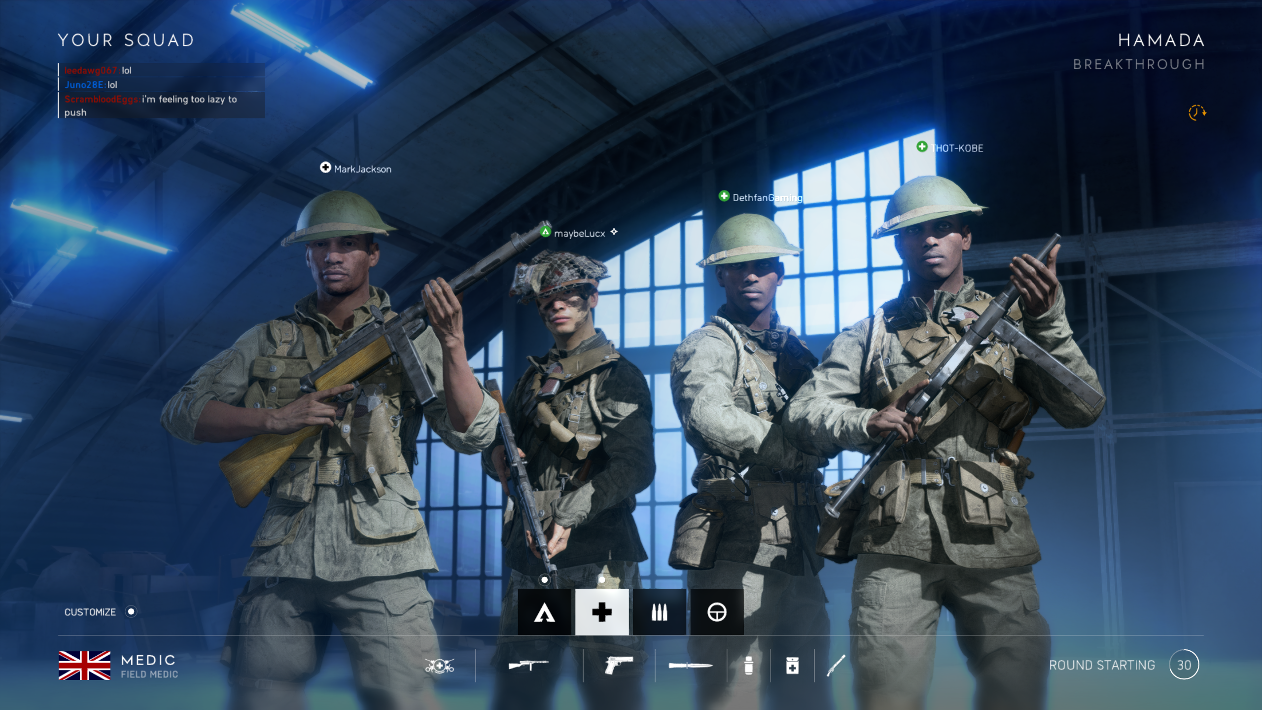 Battlefield V's 'Little' Issues Are A Big Problem - Still Crew