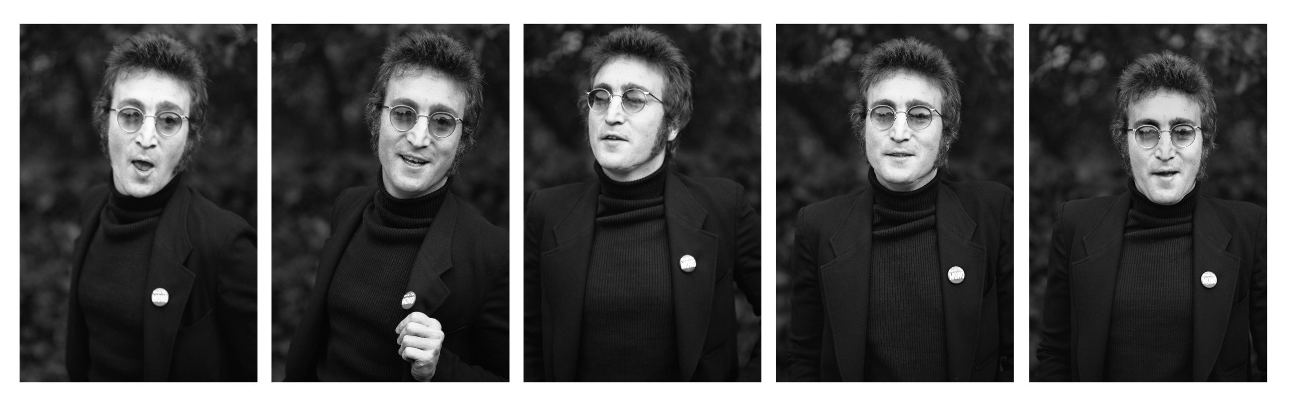 I Spent A Day With John Lennon During The Lost Weekend By Tom Zimberoff Storius Magazine Medium