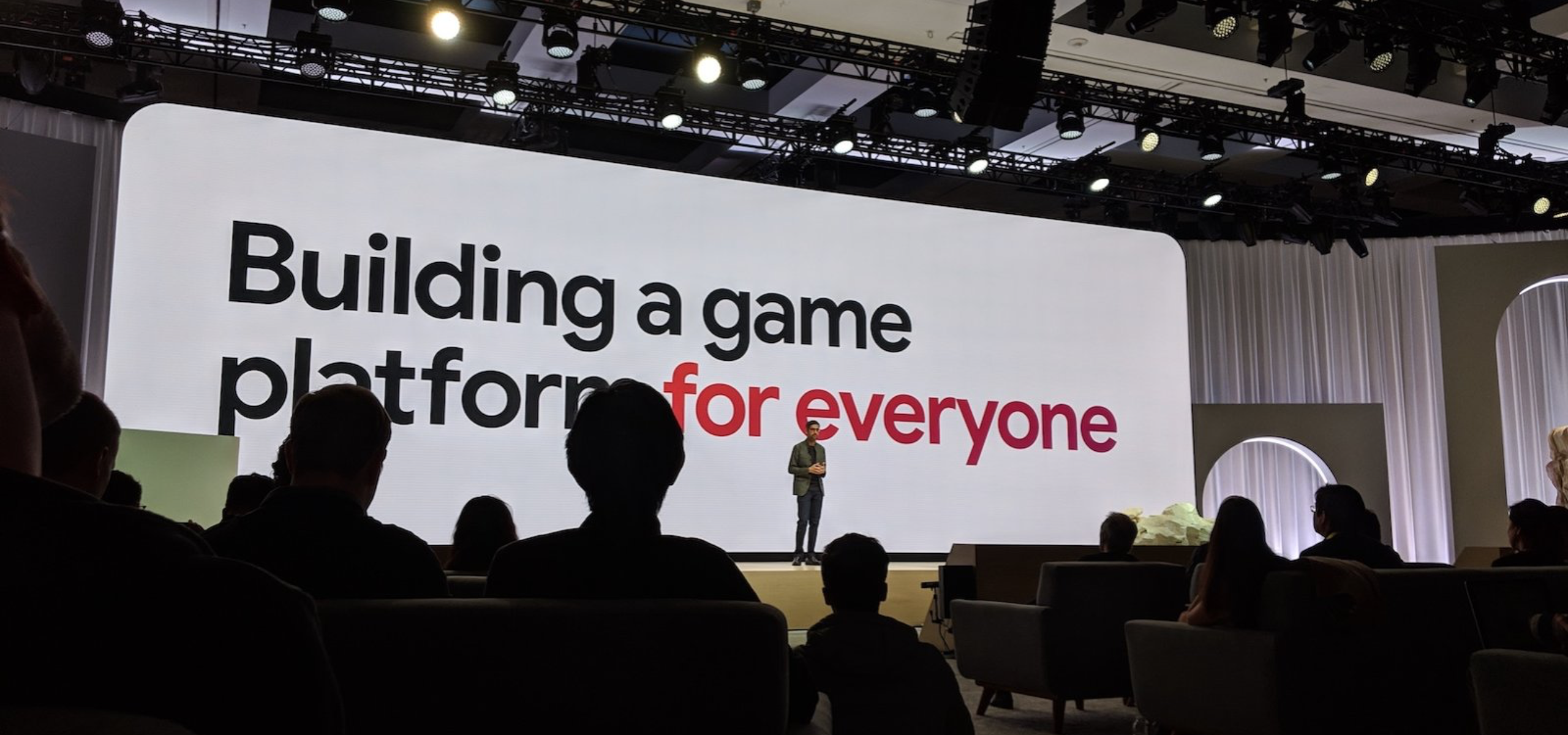 What Google Stadia means for the future of Mobile Computing