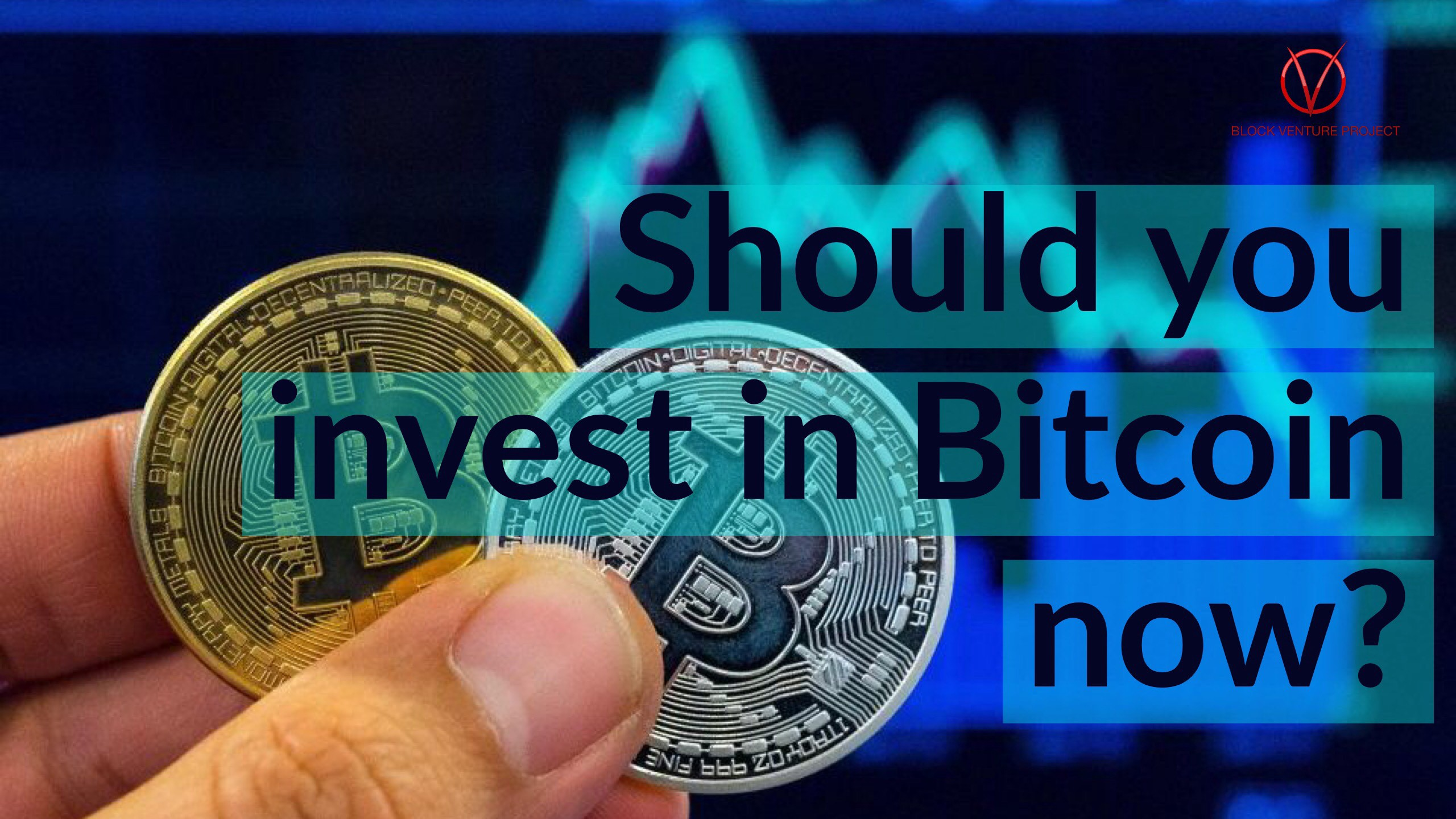 How much money should you invest in bitcoin