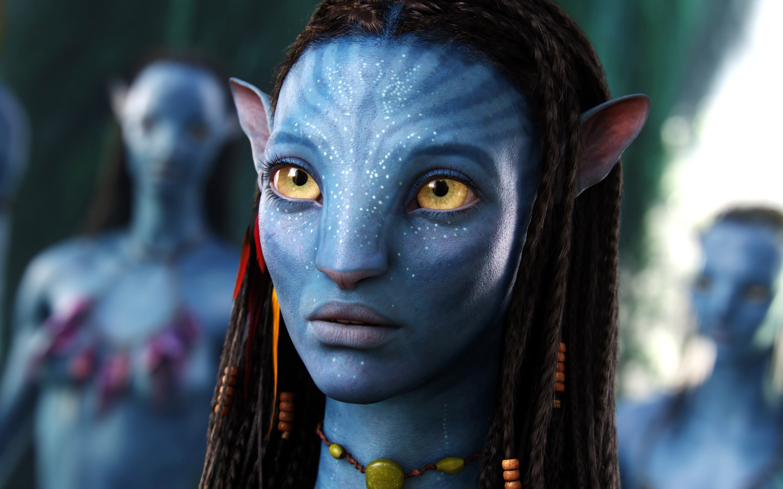It's kind of weird how little people care about Avatar
