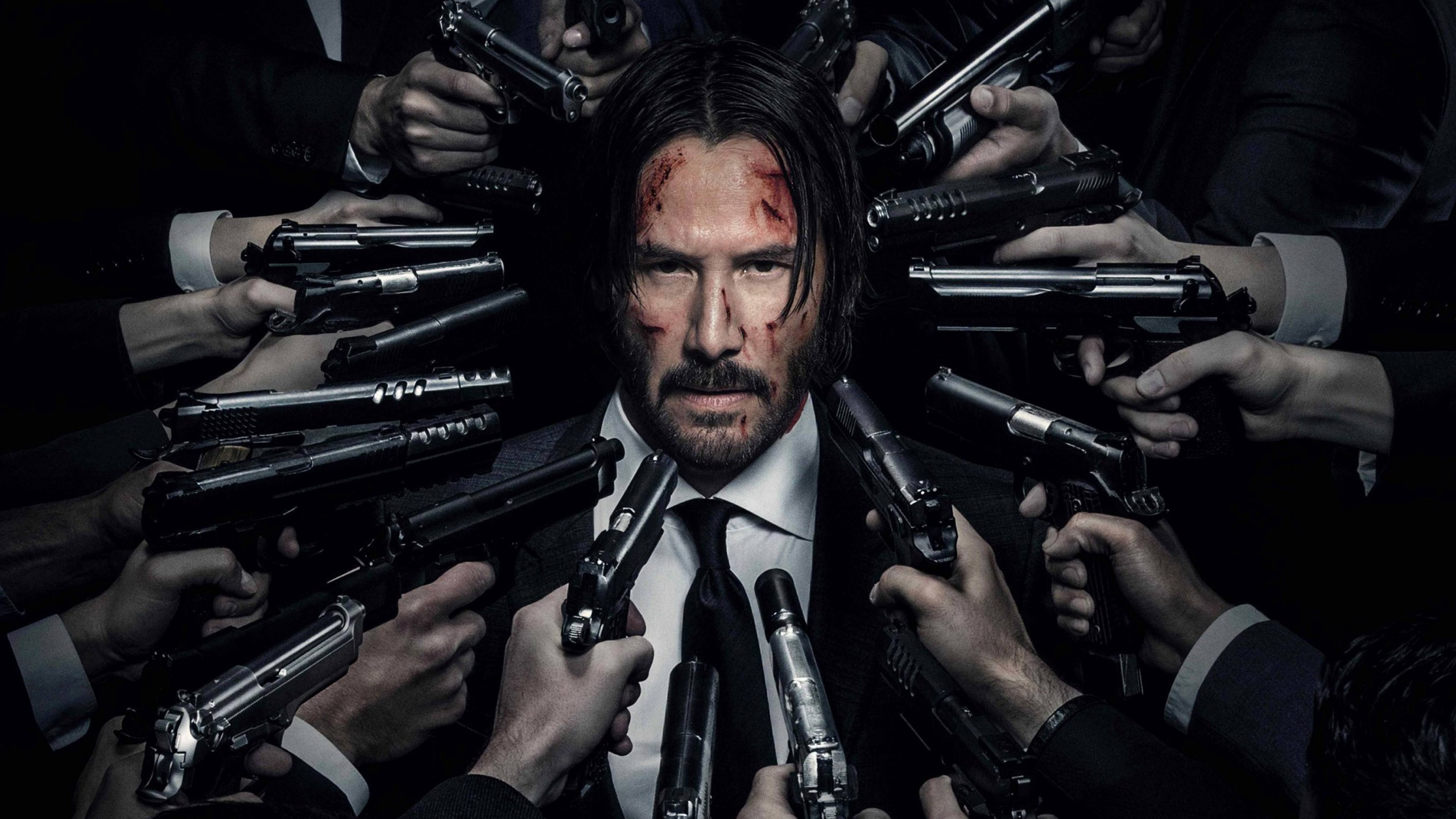 Keanu Reeves Returns To His Deadly Past In John Wick Chapter 2