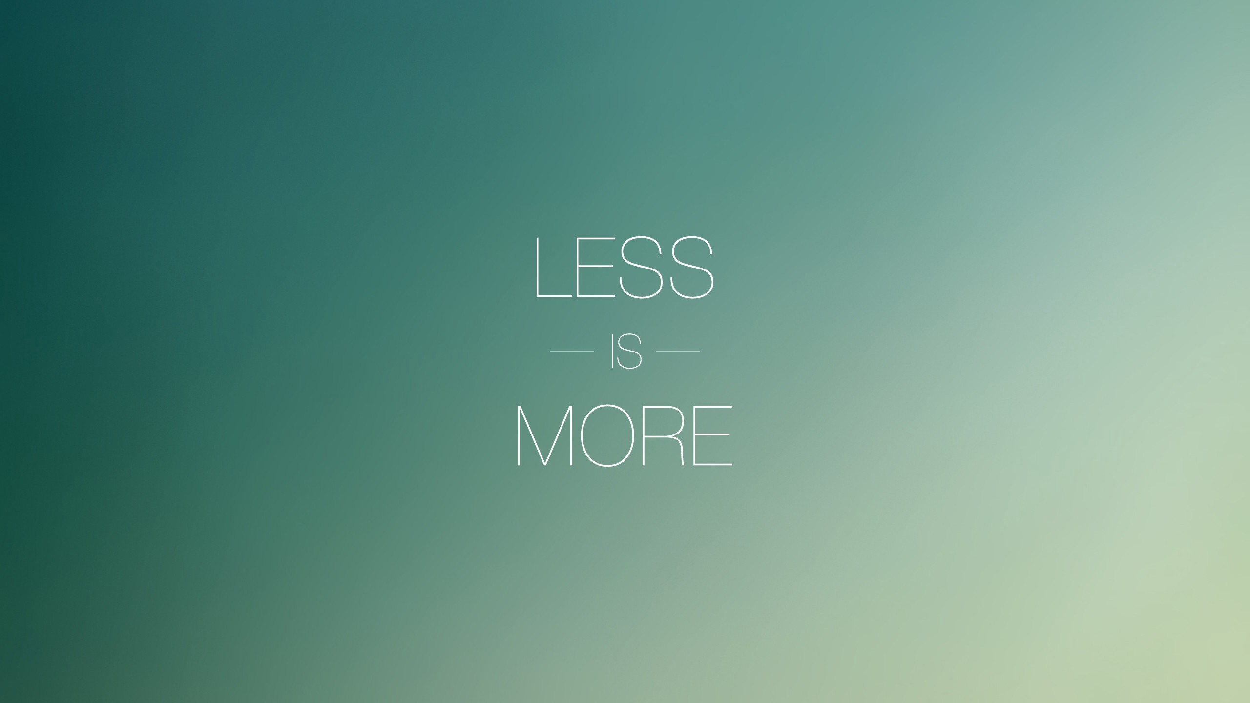Less Is More This Applies To Personal Robots Too