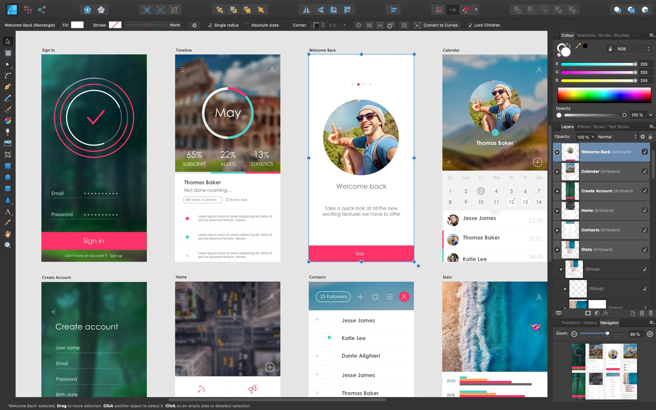 Improve Your App Stores Assets & Workflow with These Design