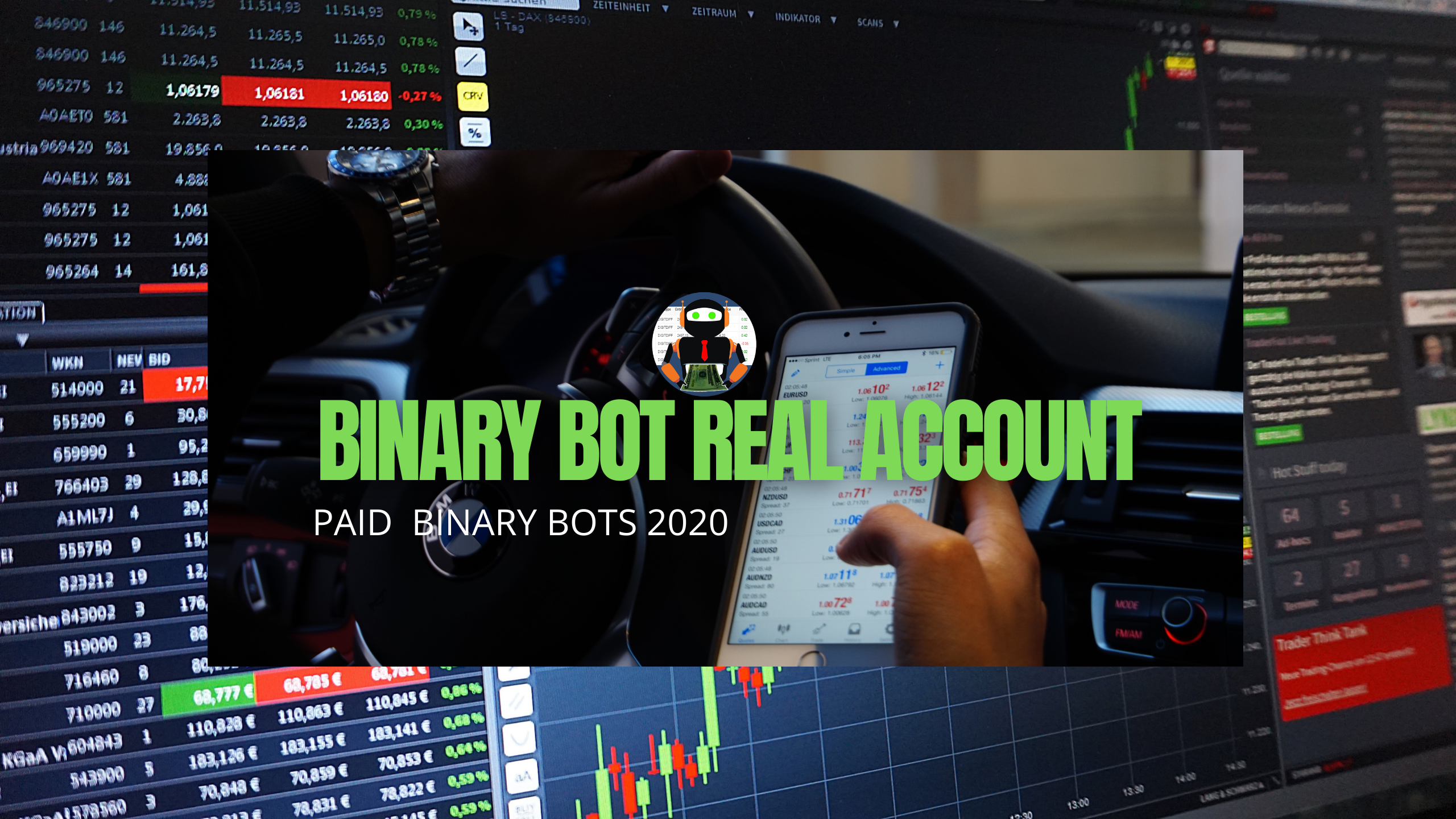 How to trade binary options successfully craps betting system youtube movies