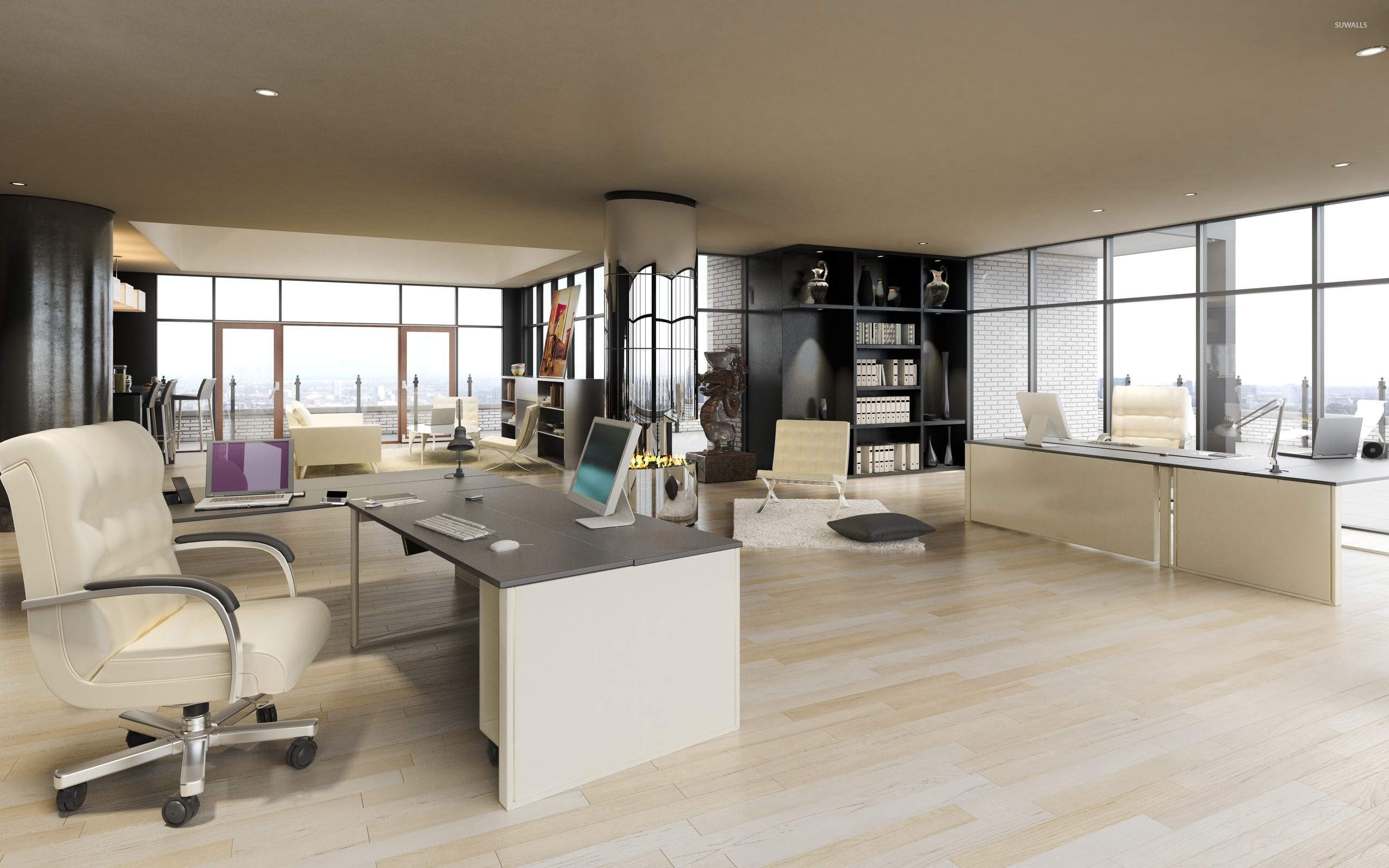 Different Styles Of Office Choose Your Best One Betty Moore