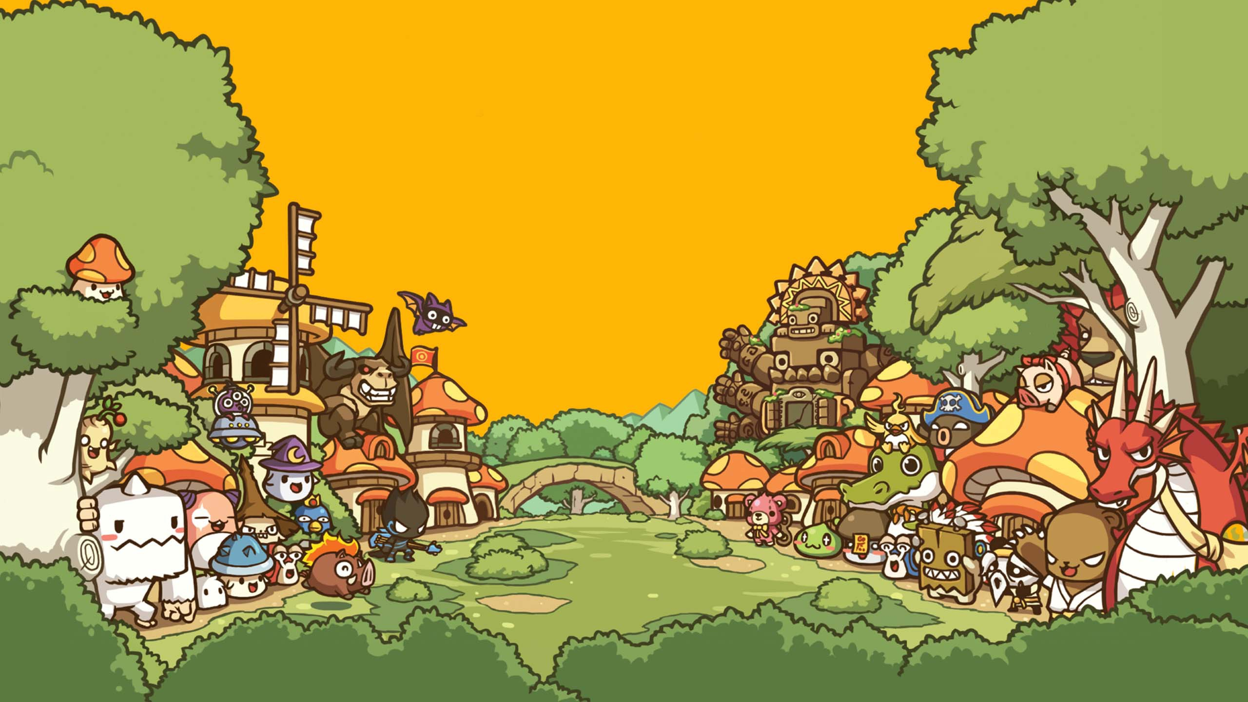How To Get Maplestory M Resources And Where To Spend Resources By Mmorpgs Fans Medium