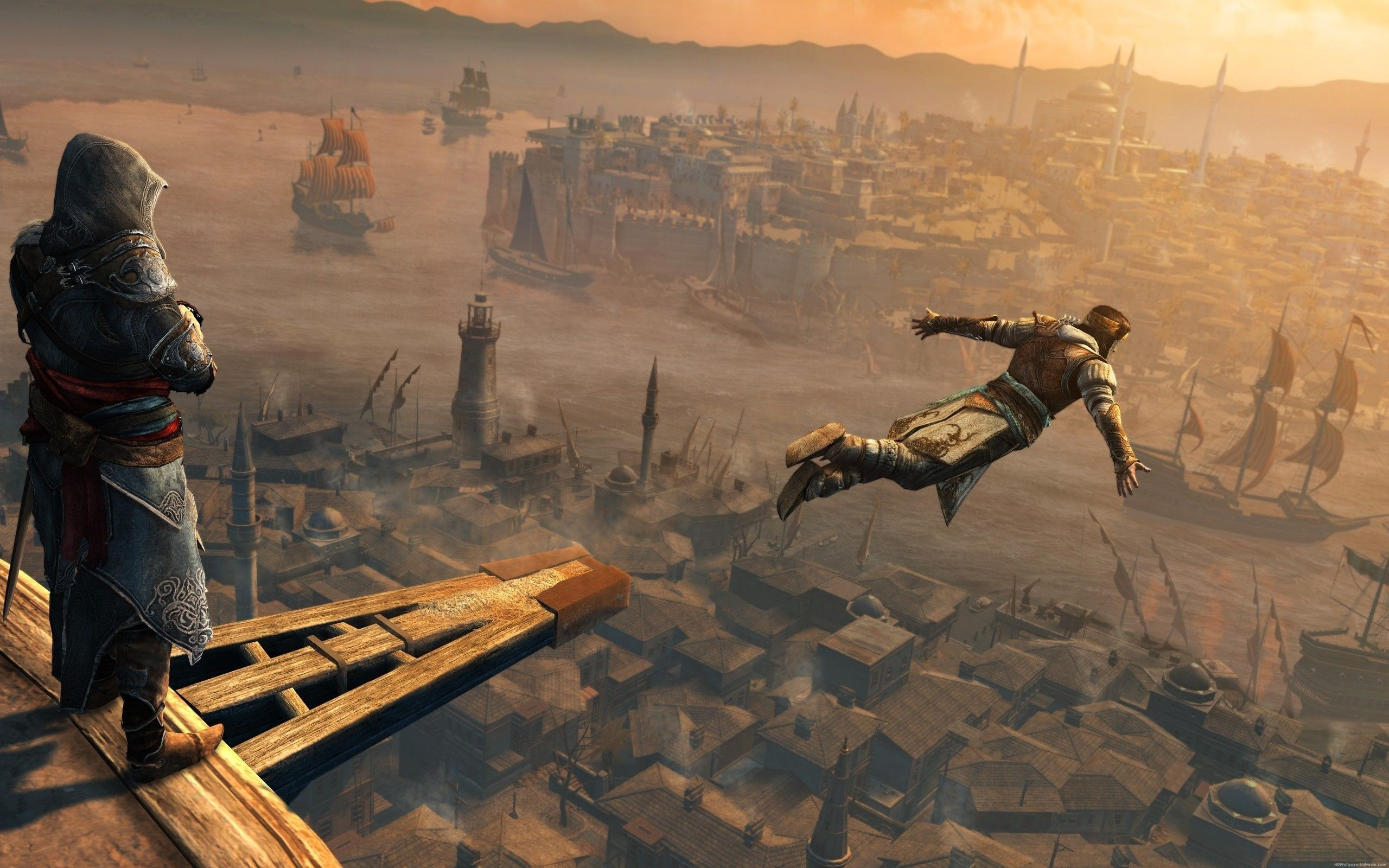 7 Of The Best Assassin S Creed Quotes That Will Inspire You Daily