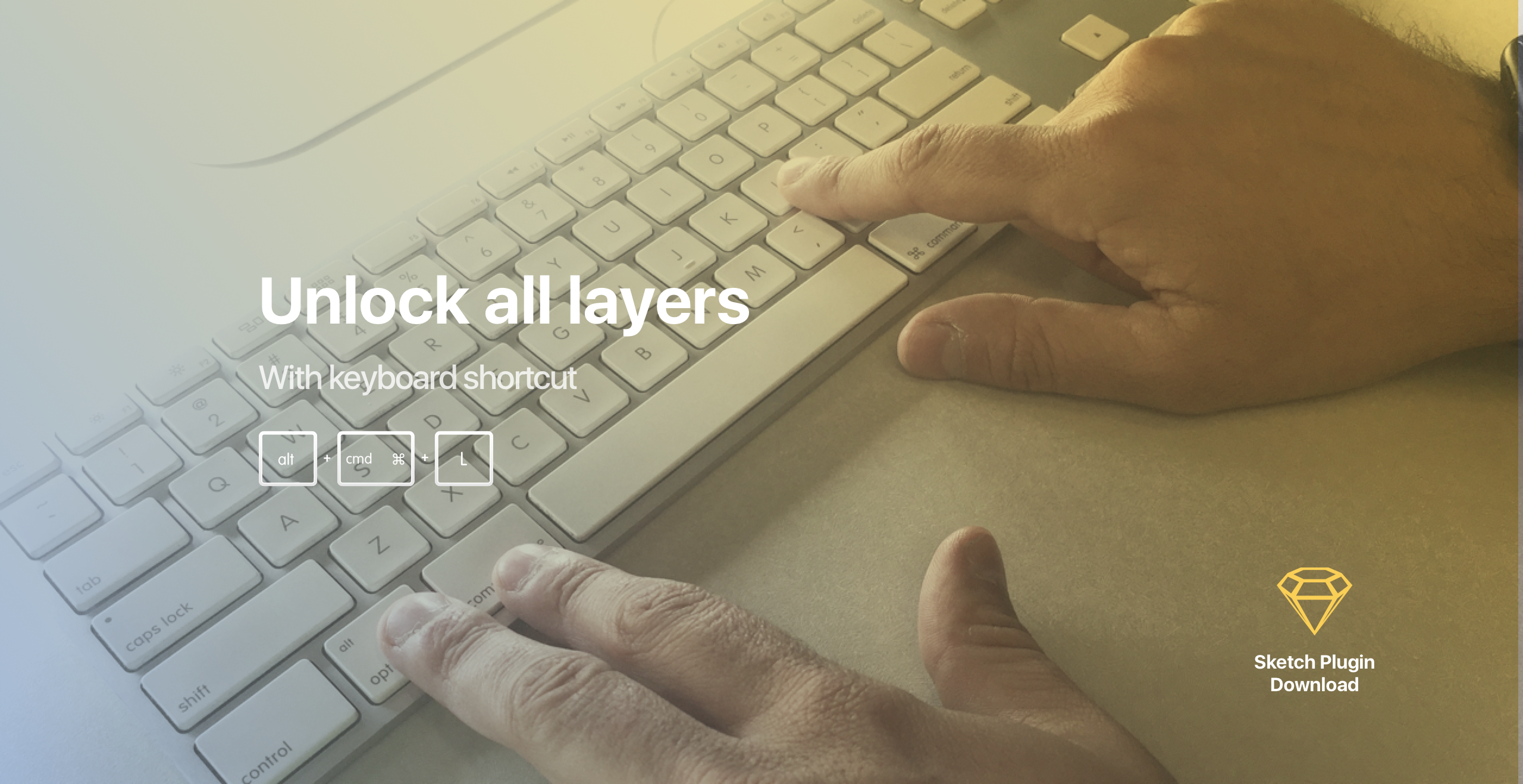 Sketch plugin: Unlock all layers - Perficient Digital Labs