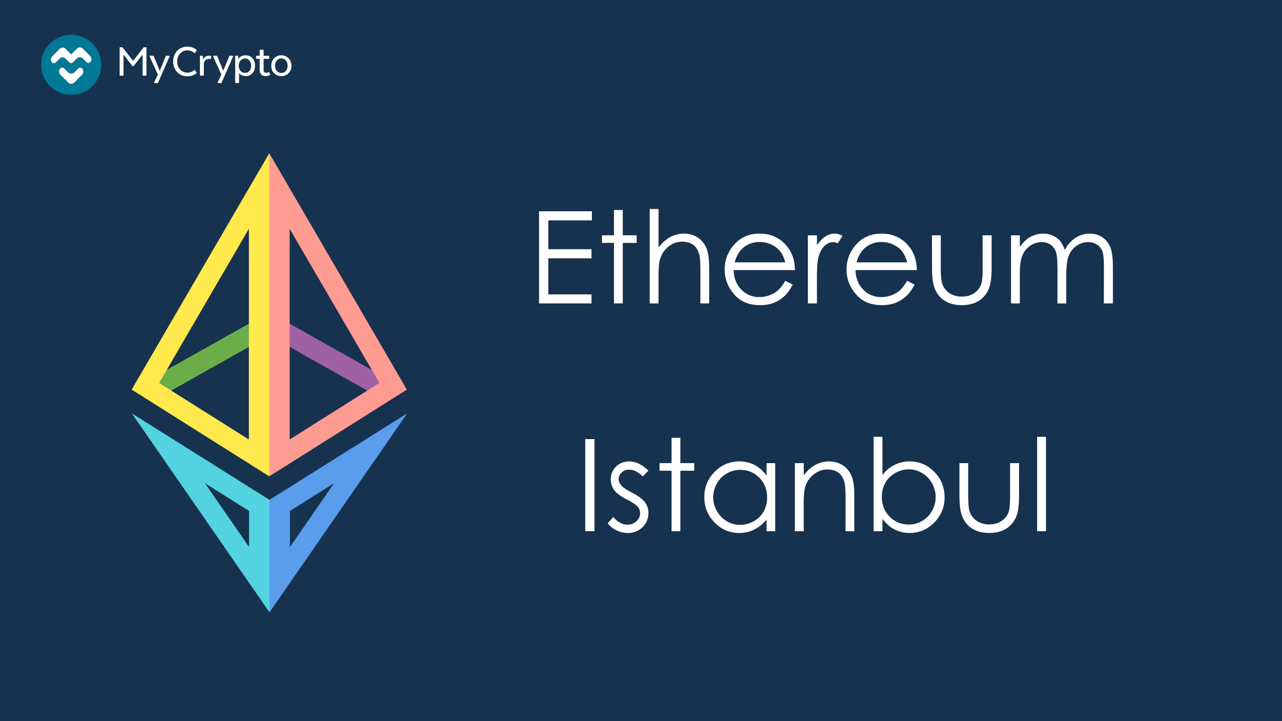 Image result for Ethereum Istanbul