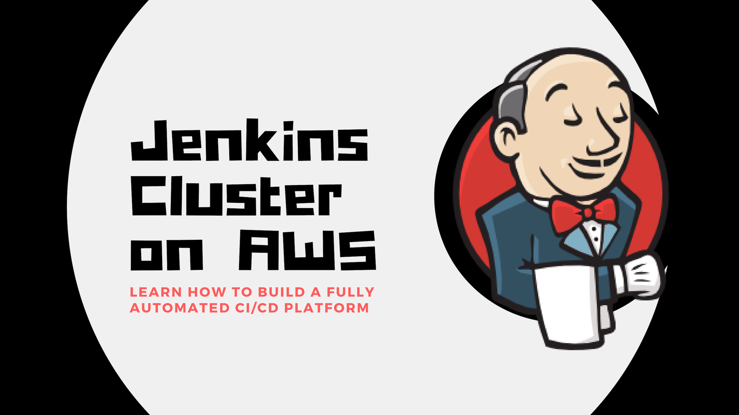 Deploy a Jenkins Cluster on AWS - A Cloud Guru