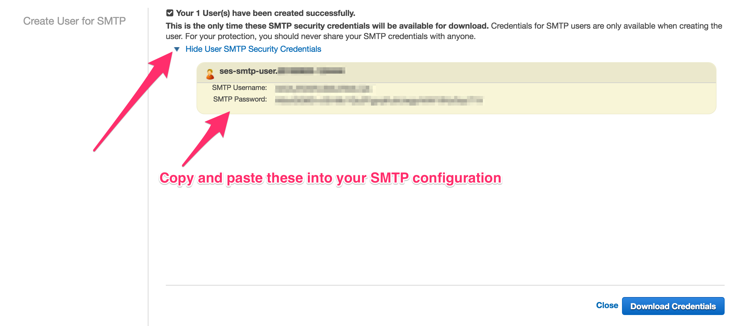 Four different scripts to send email 📬using AWS-SES(Simple