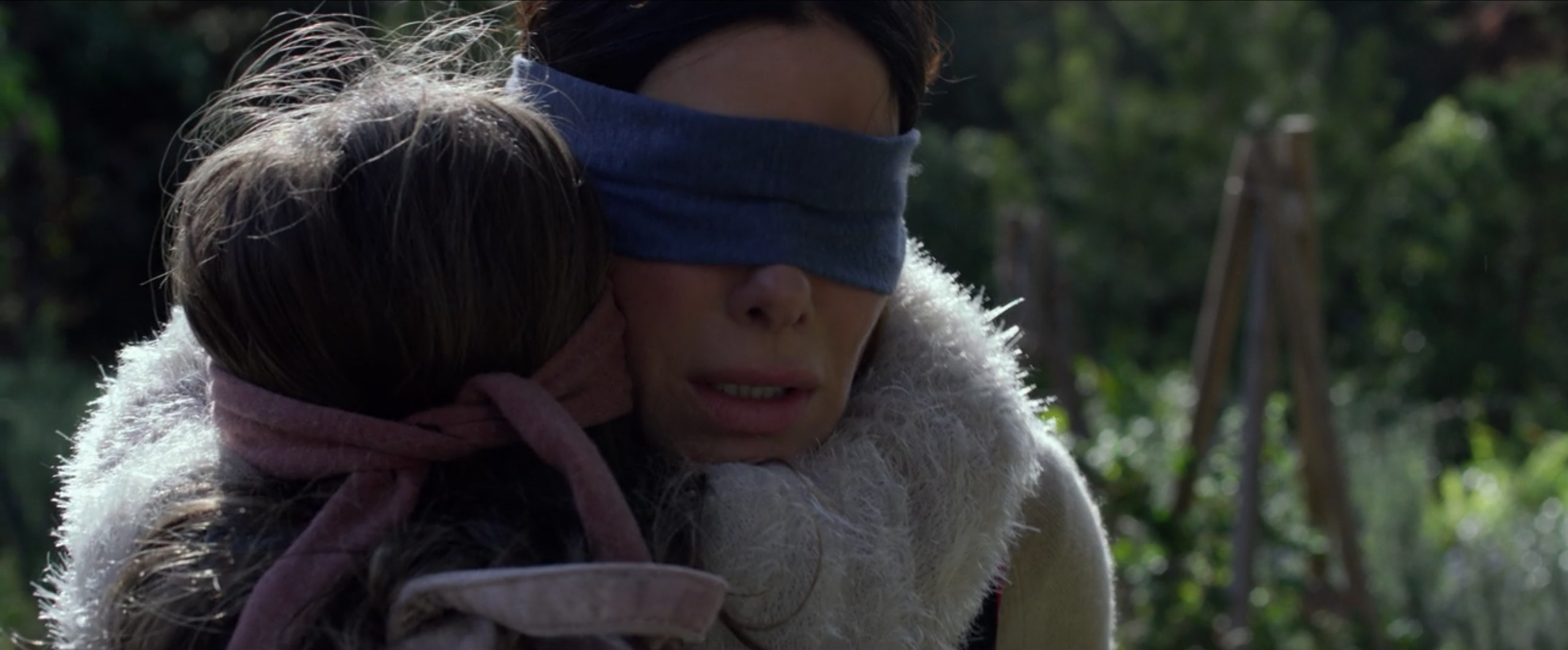 A Stellar Cast Makes Netflix S Bird Box A Worthy Addition To This Year S Class Of Excellent Horror Films About Families By Eric Langberg Everything S Interesting Medium