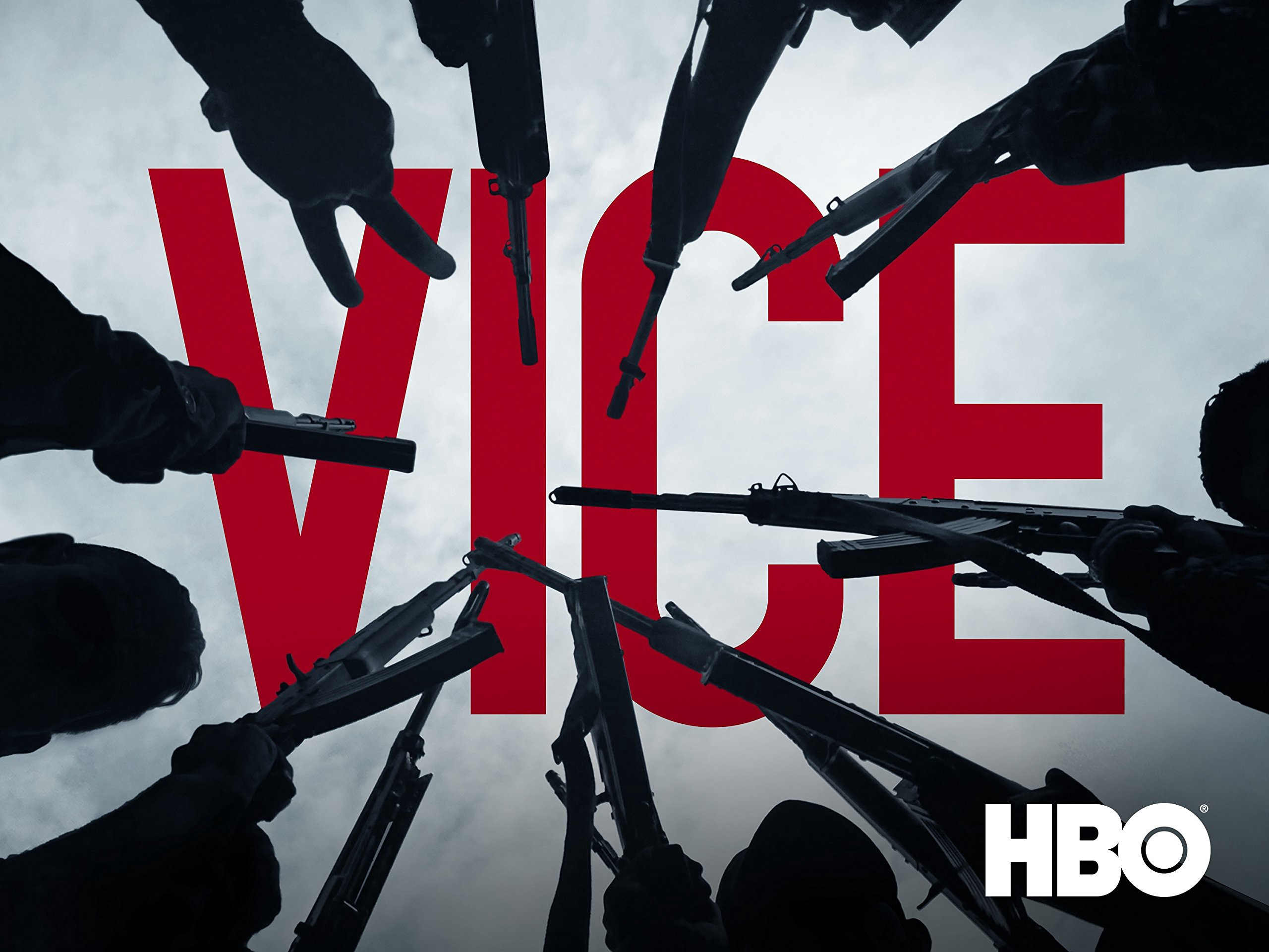 Hbo vice episodes