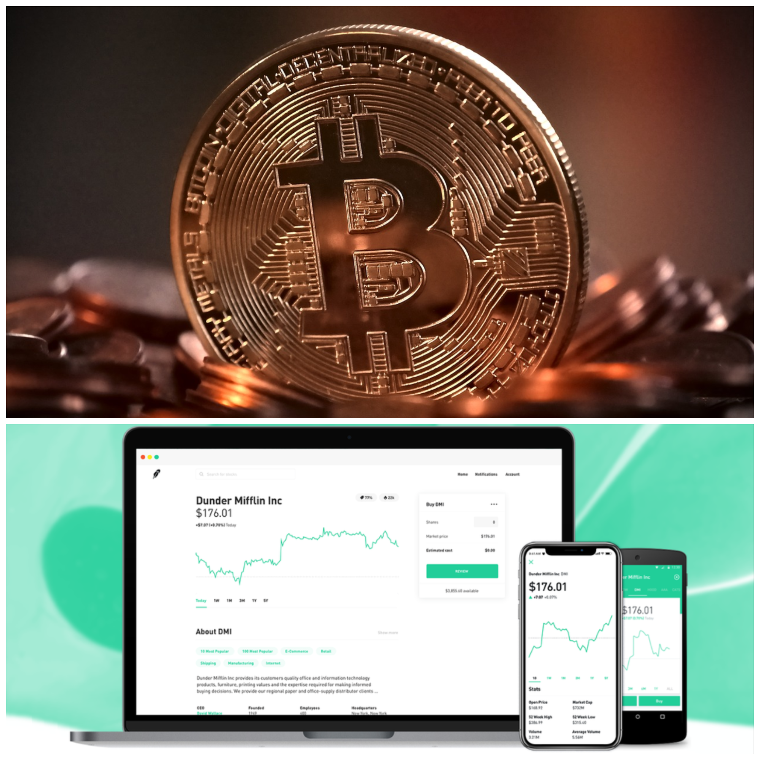 where can i buy and sell bitcoin