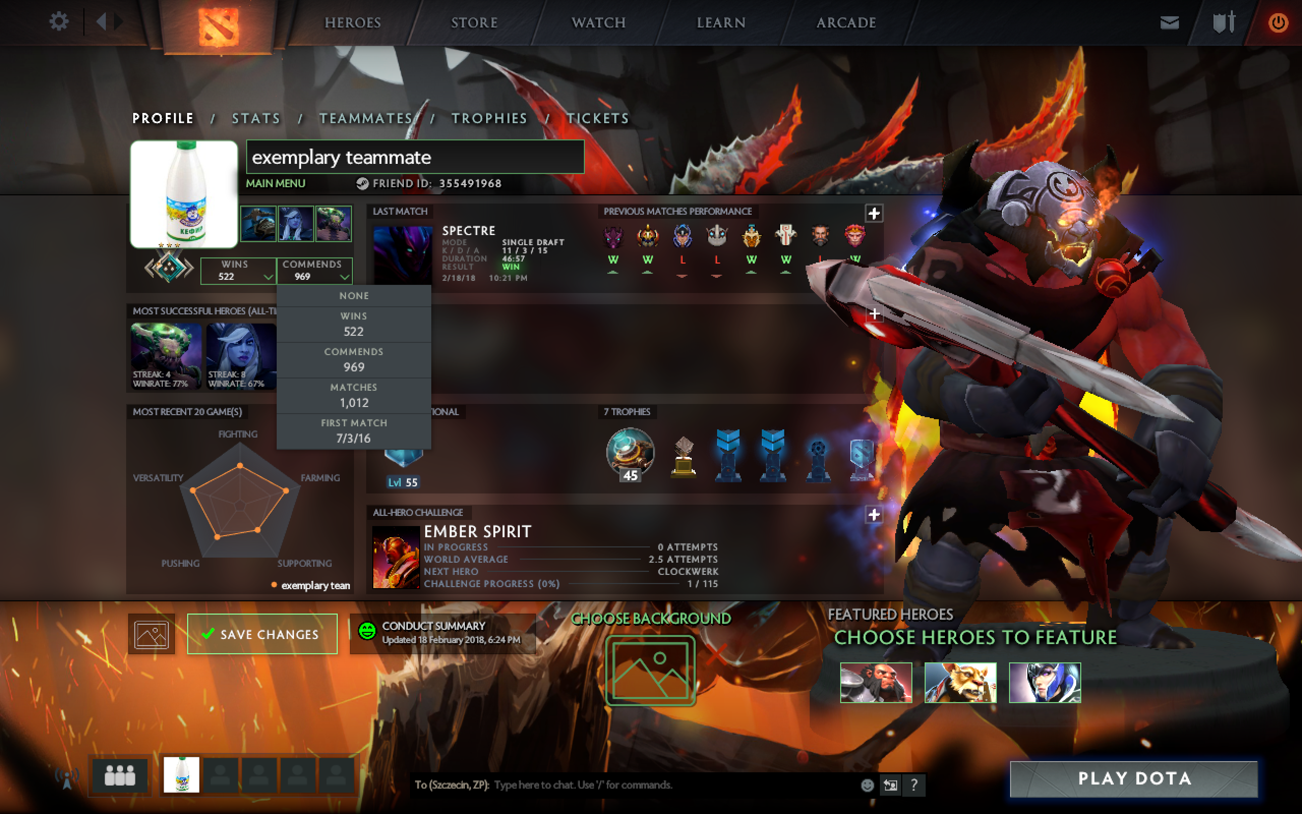 What I Ve Learned From Over 1 000 Matches In Dota 2 Part 1