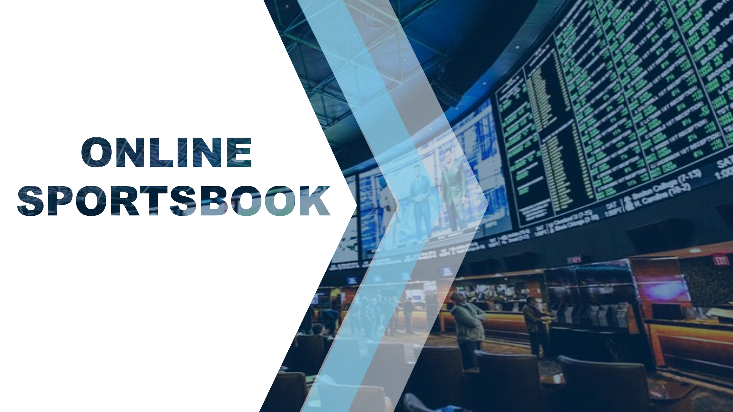 How to Start Your Online Sportsbook In 5 Easy Steps (2019) | by Merlene  Leano | New Media Services | Medium
