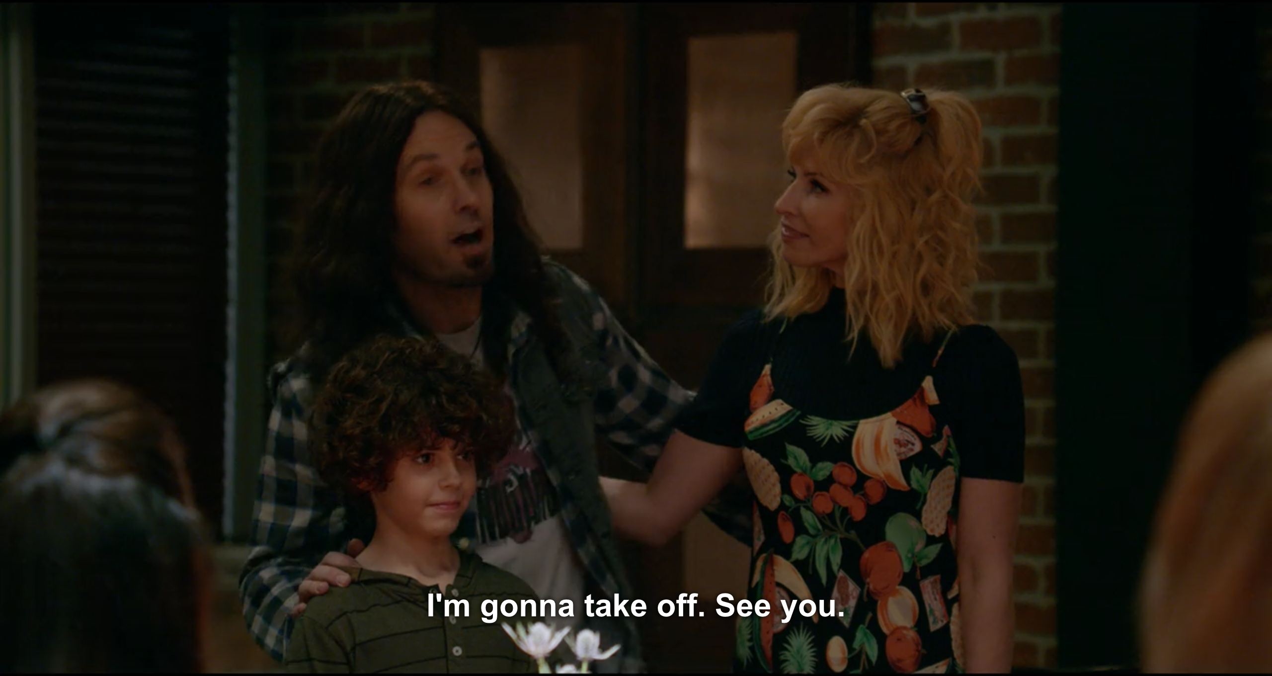 """Alyssa Milano Movie Scenes the best moments from """"wet hot american summer: ten years later"""""""