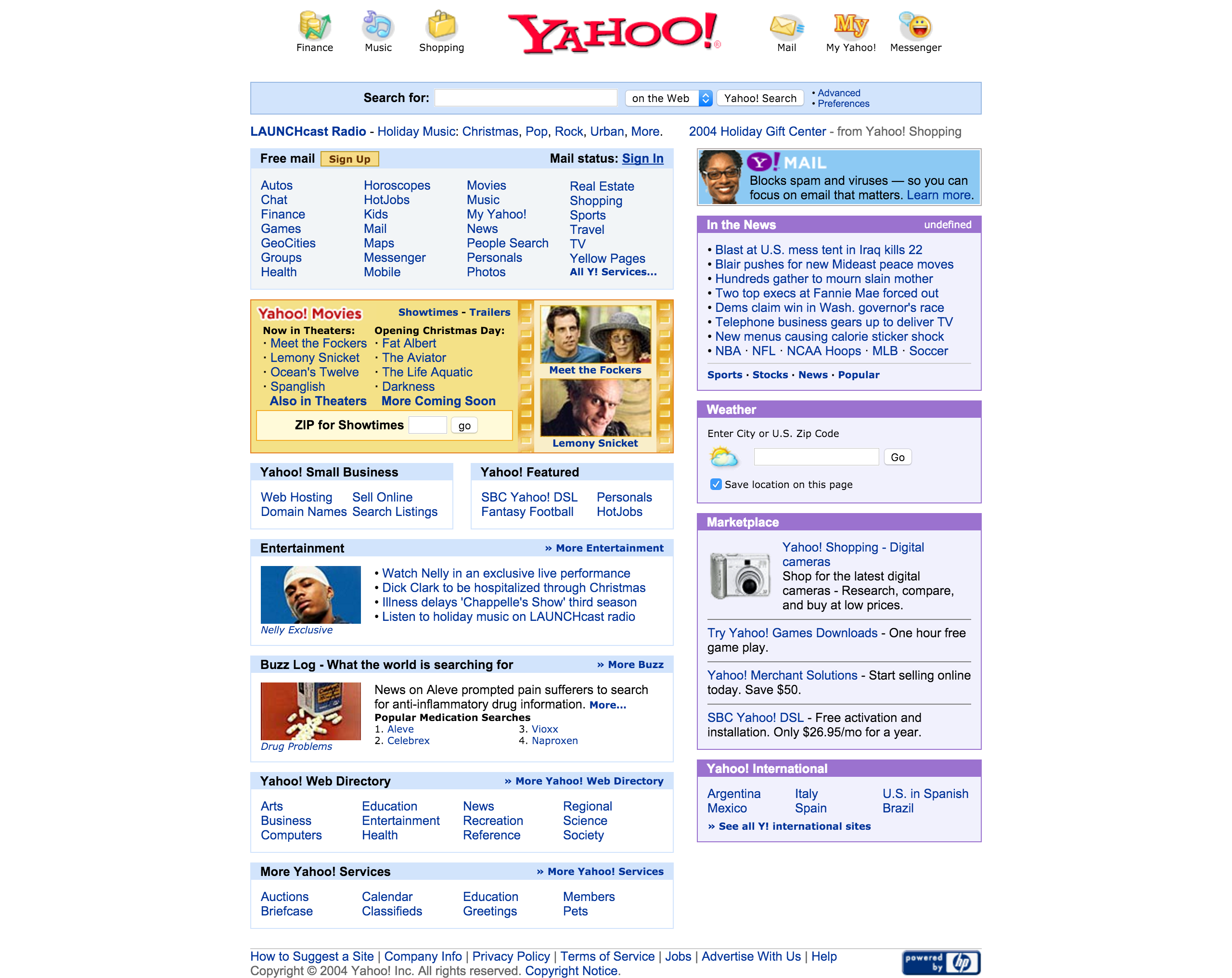 Dating buzz new profiles on yahoo