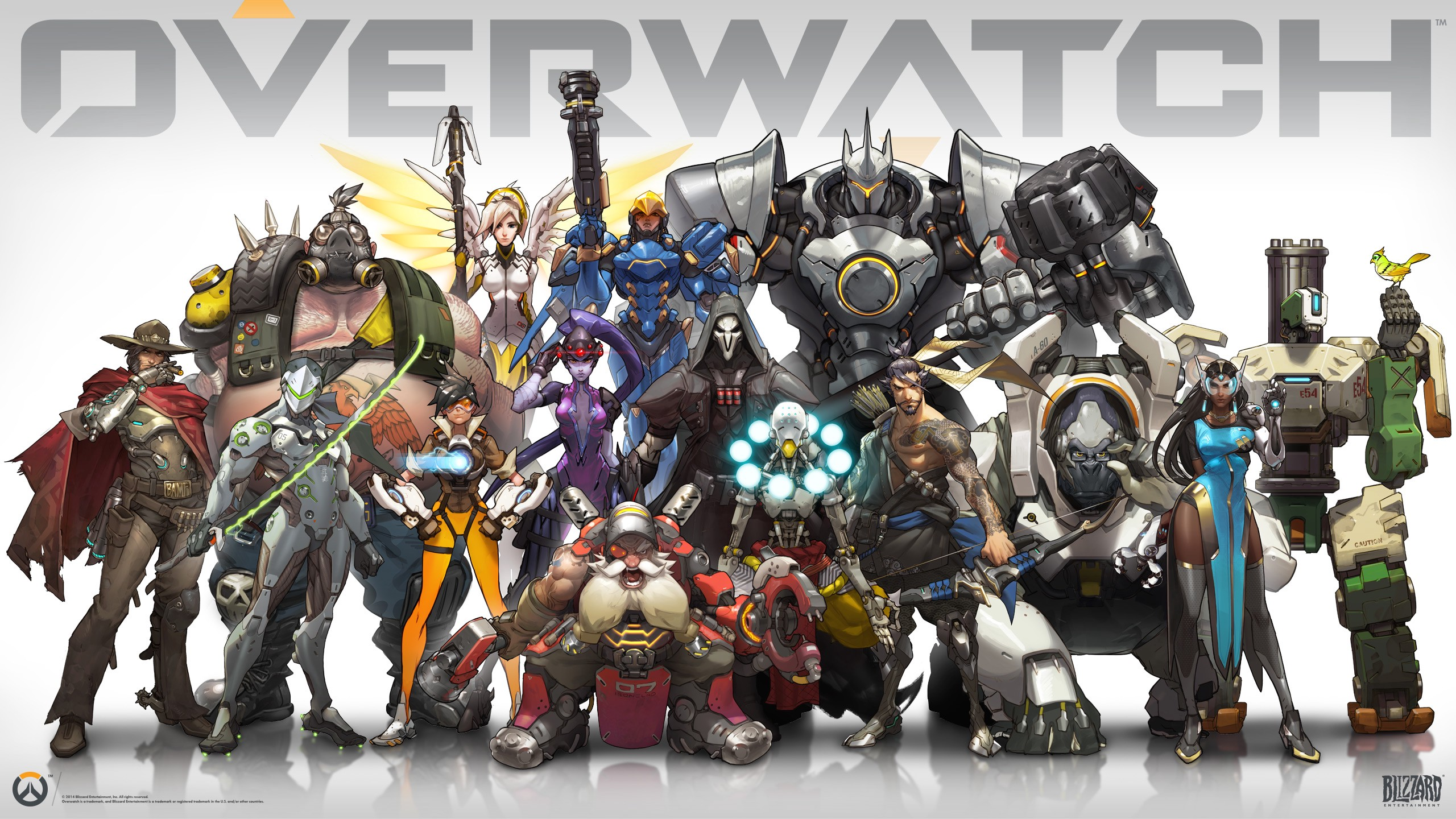 Overwatch: Clans and Guilds Incoming? - Hollywood com Esports