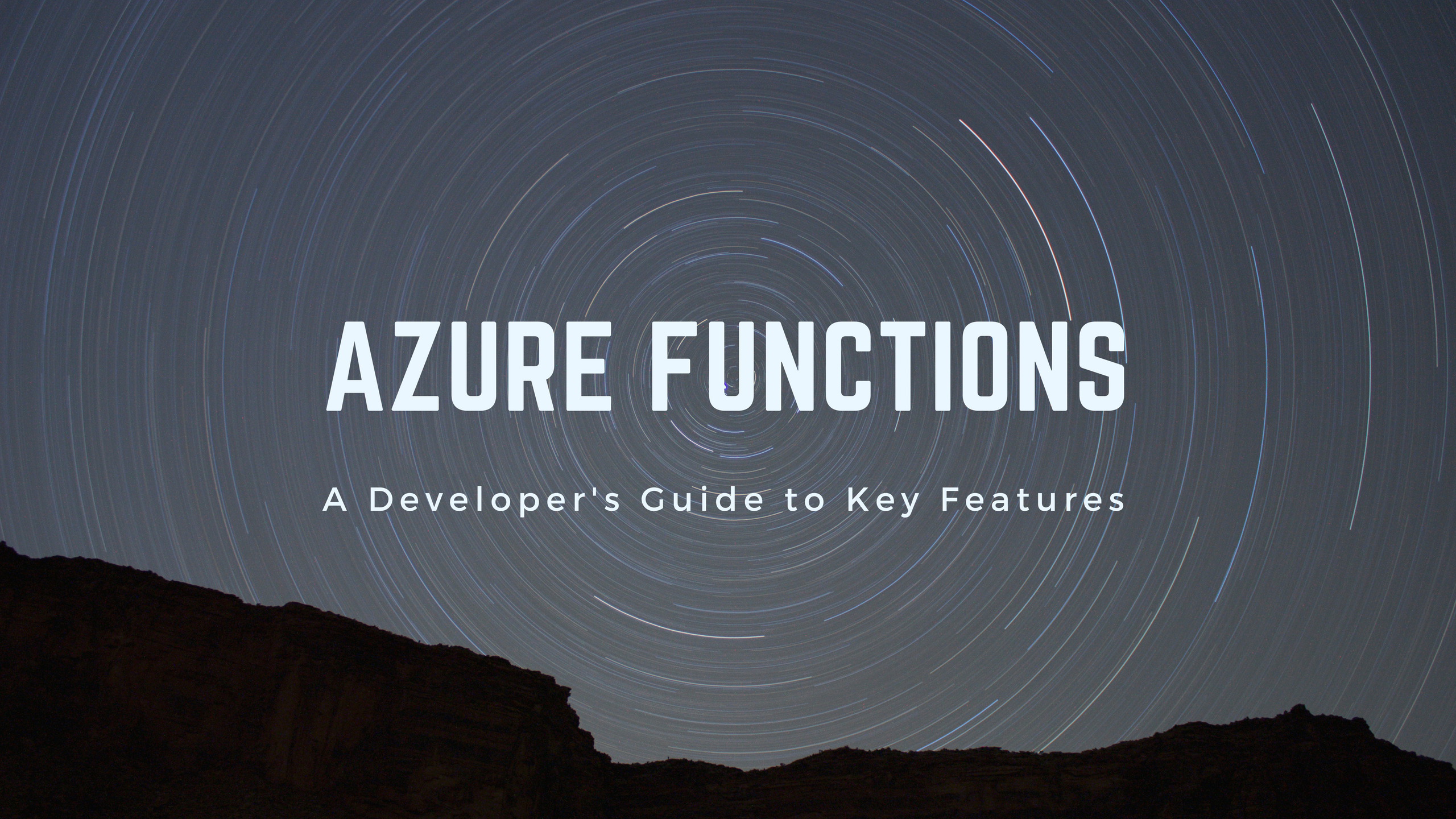How to get started with Azure Functions - A Cloud Guru
