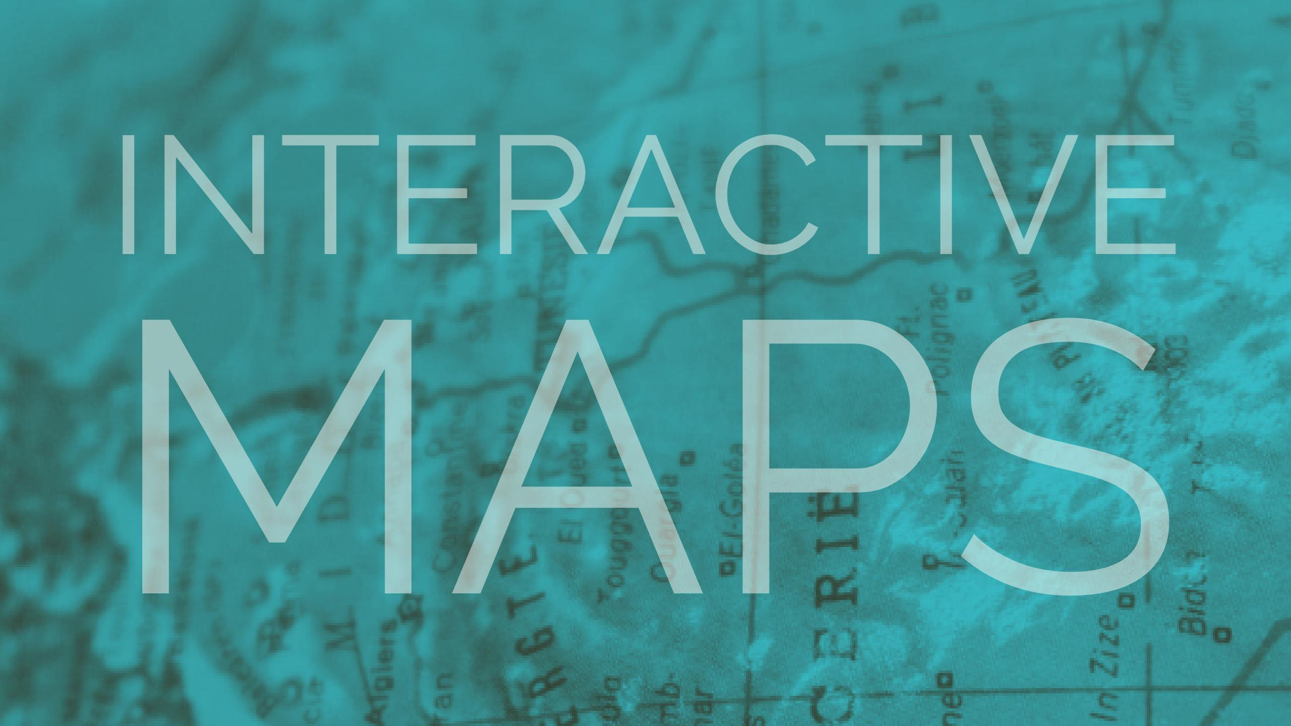 Interactive Maps with Vue & Leaflet - Travis Horn
