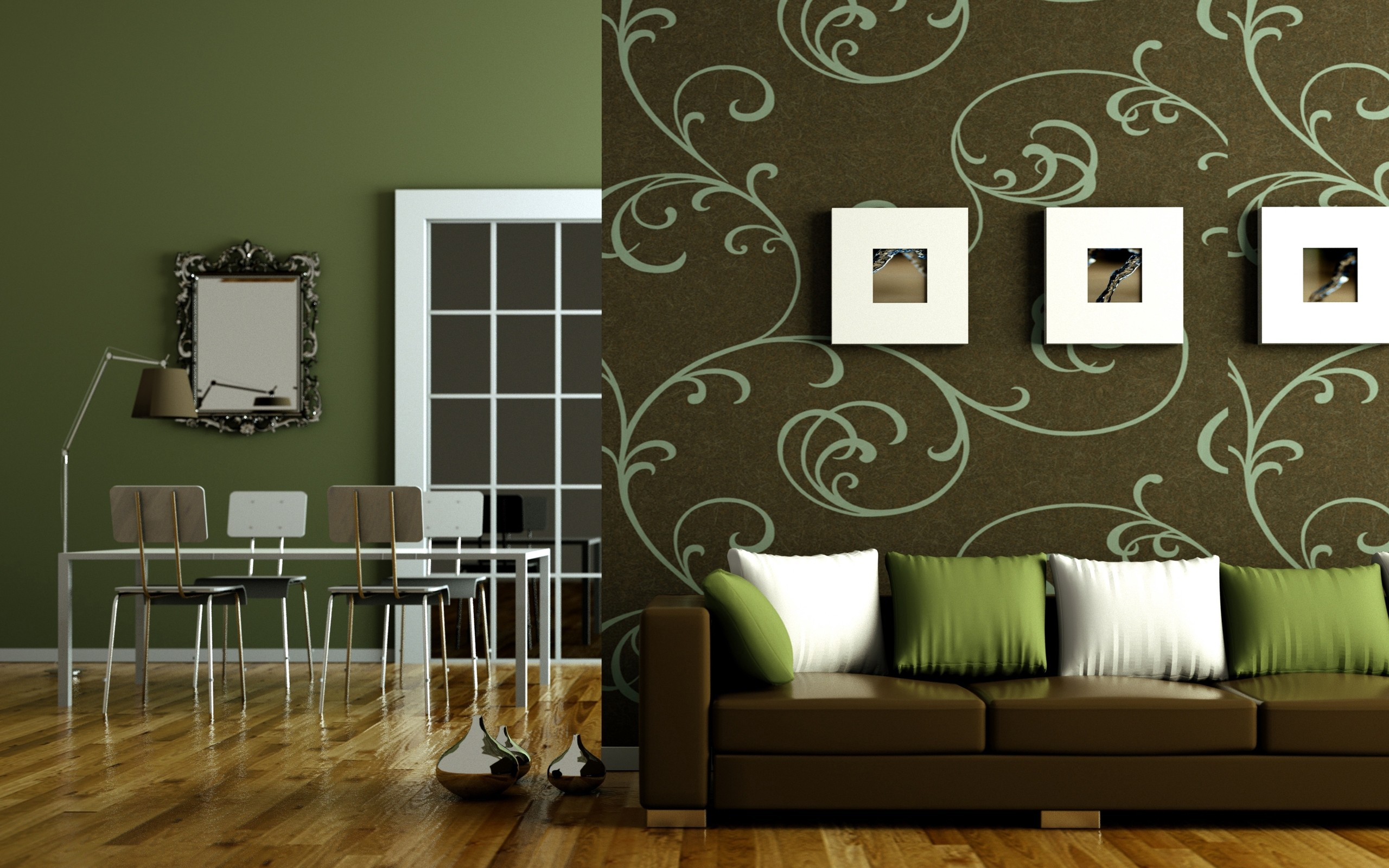 Why Using Wallpapers Have Become An Interior Designing Vogue By Hamza Asif Medium,Simple Cotton Saree Blouse Neck Designs Images