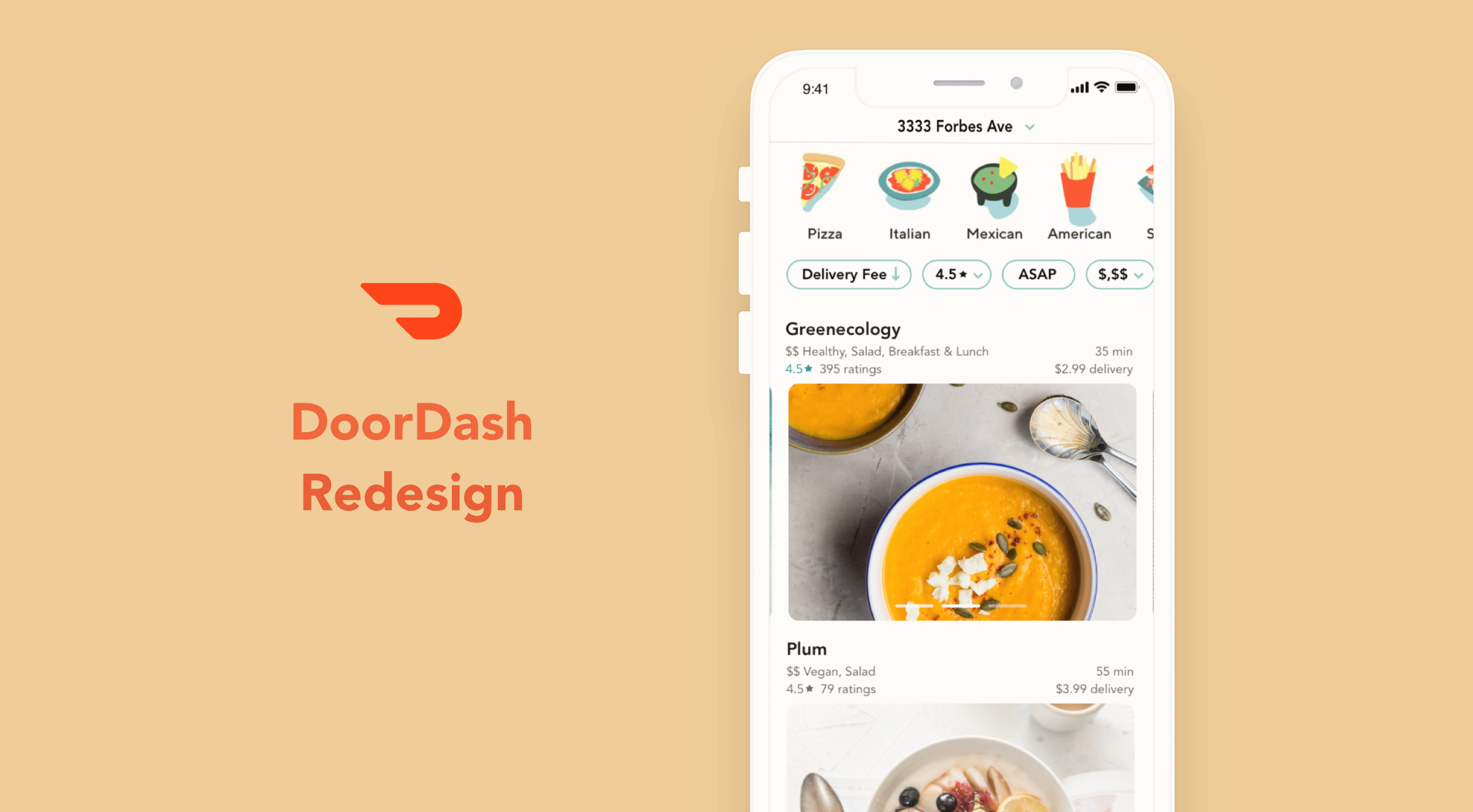 Optimizing The Food Ordering Experience A Ux Case Study By Jo Zhouzheng Ux Collective