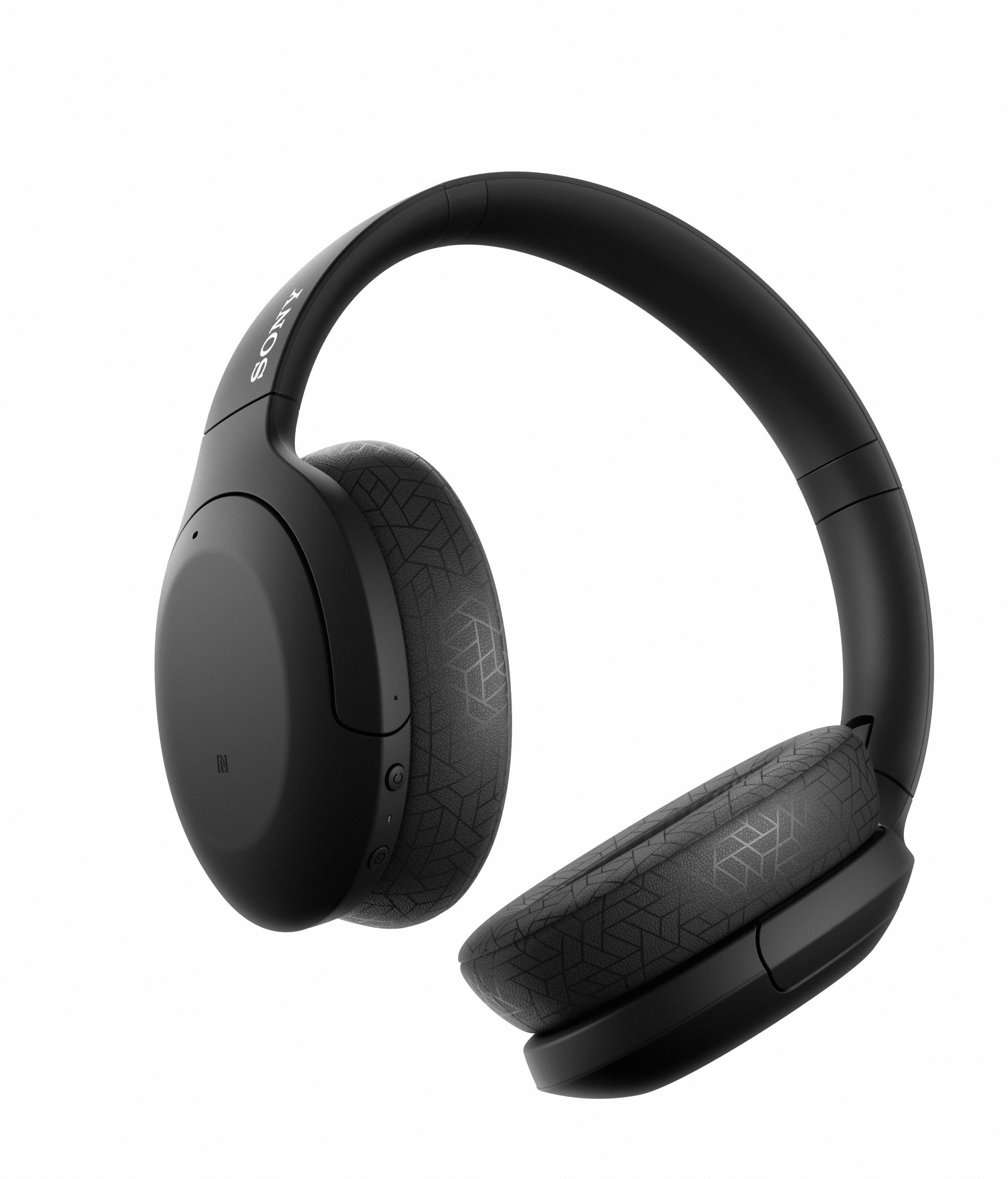 Meet the Sony h ear on 3 Wireless Noise Cancelling