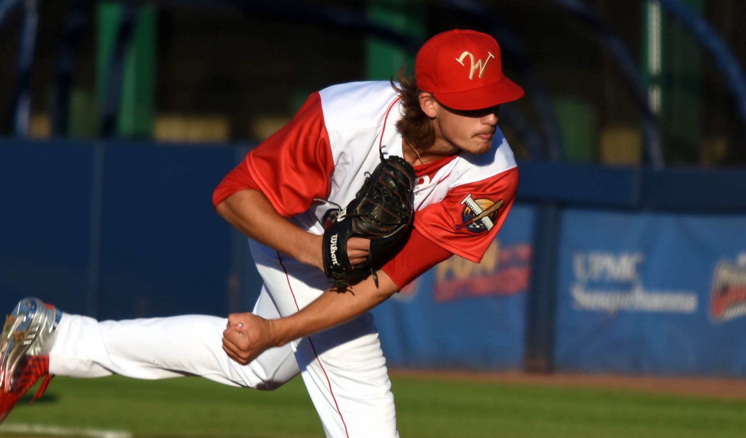 Roster Rundown Pitchers Blueclaws Backstage