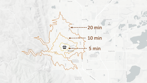Curbside pickup for everyone with Mapbox - RapidAPI