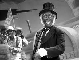Image result for holiday inn movie blackface