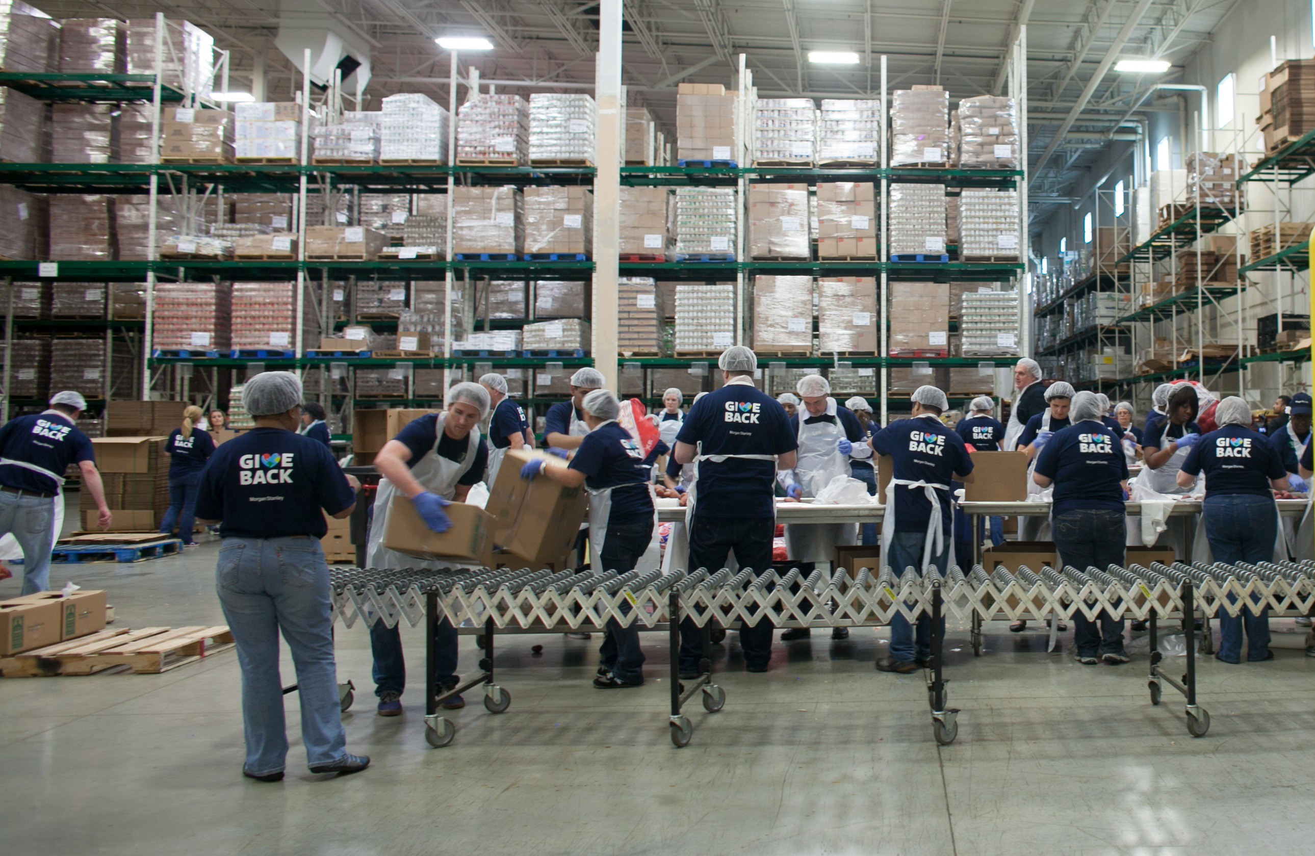 Charitable Giving: 7 Hated Companies That Actually Give Back