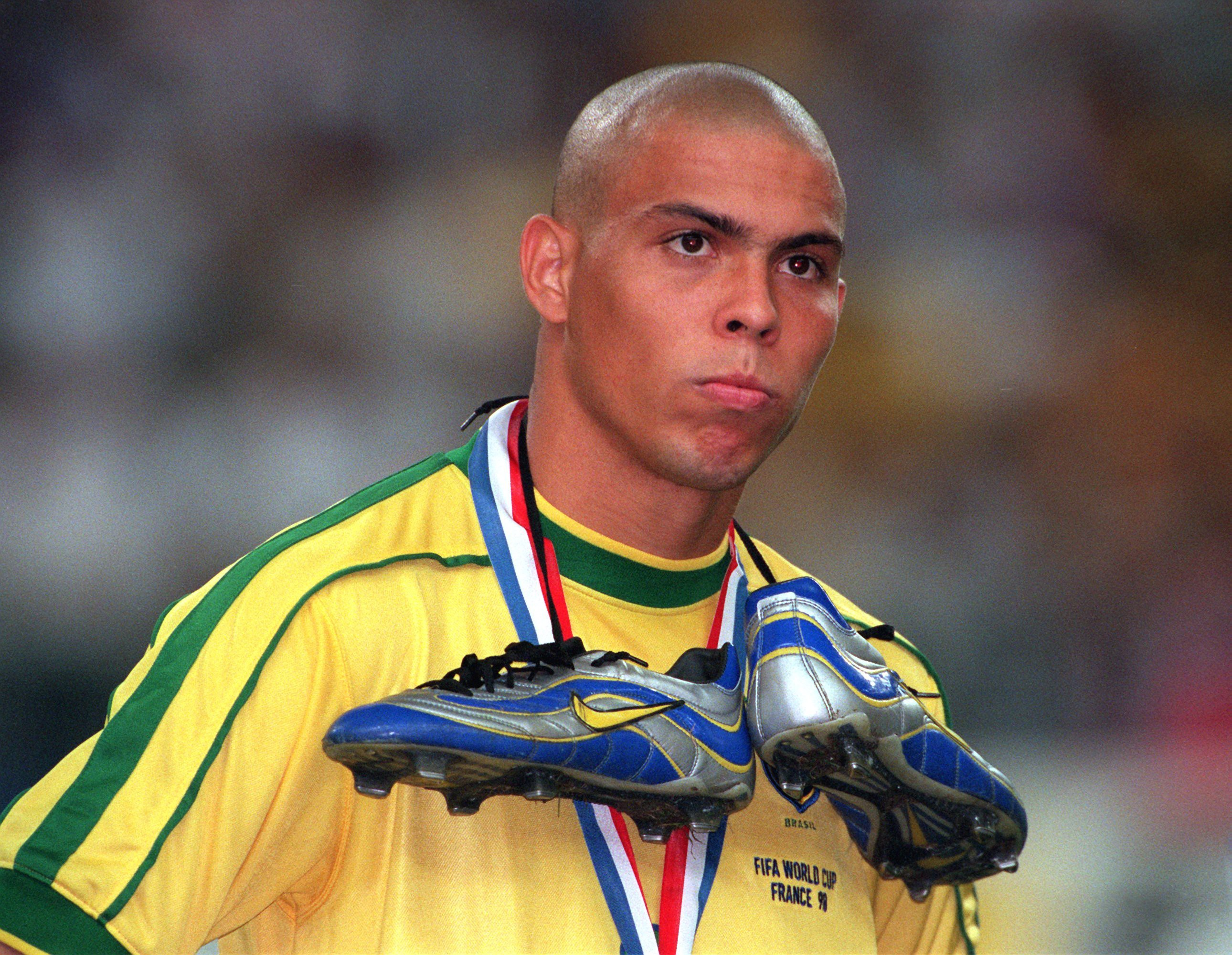 Brazil S Ronaldo On Owning A Club Fame And Playing Under Berlusconi By The Financial Times Financial Times Medium